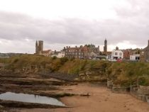 Coastal St Andrews