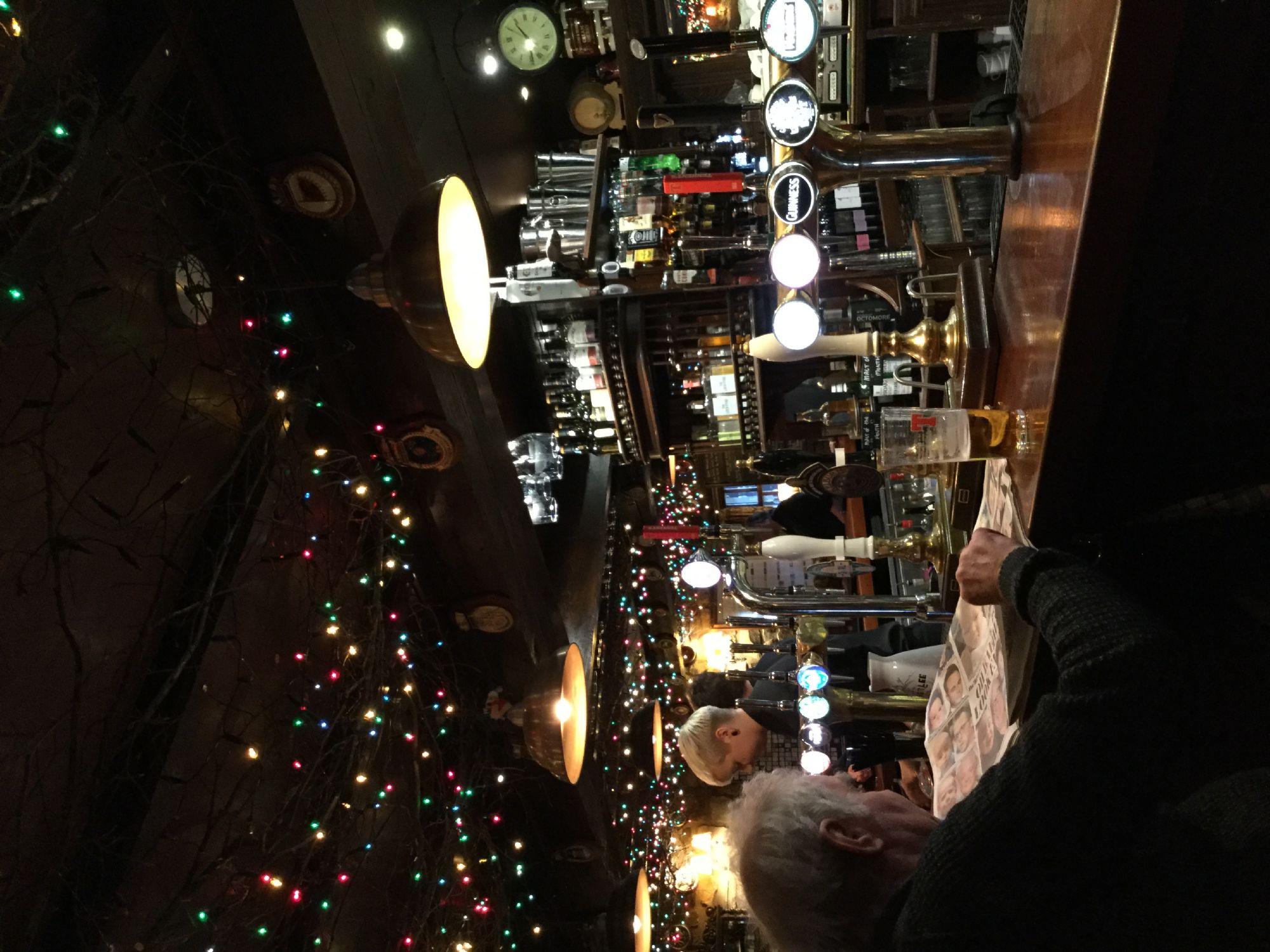 The George Pub Inveraray