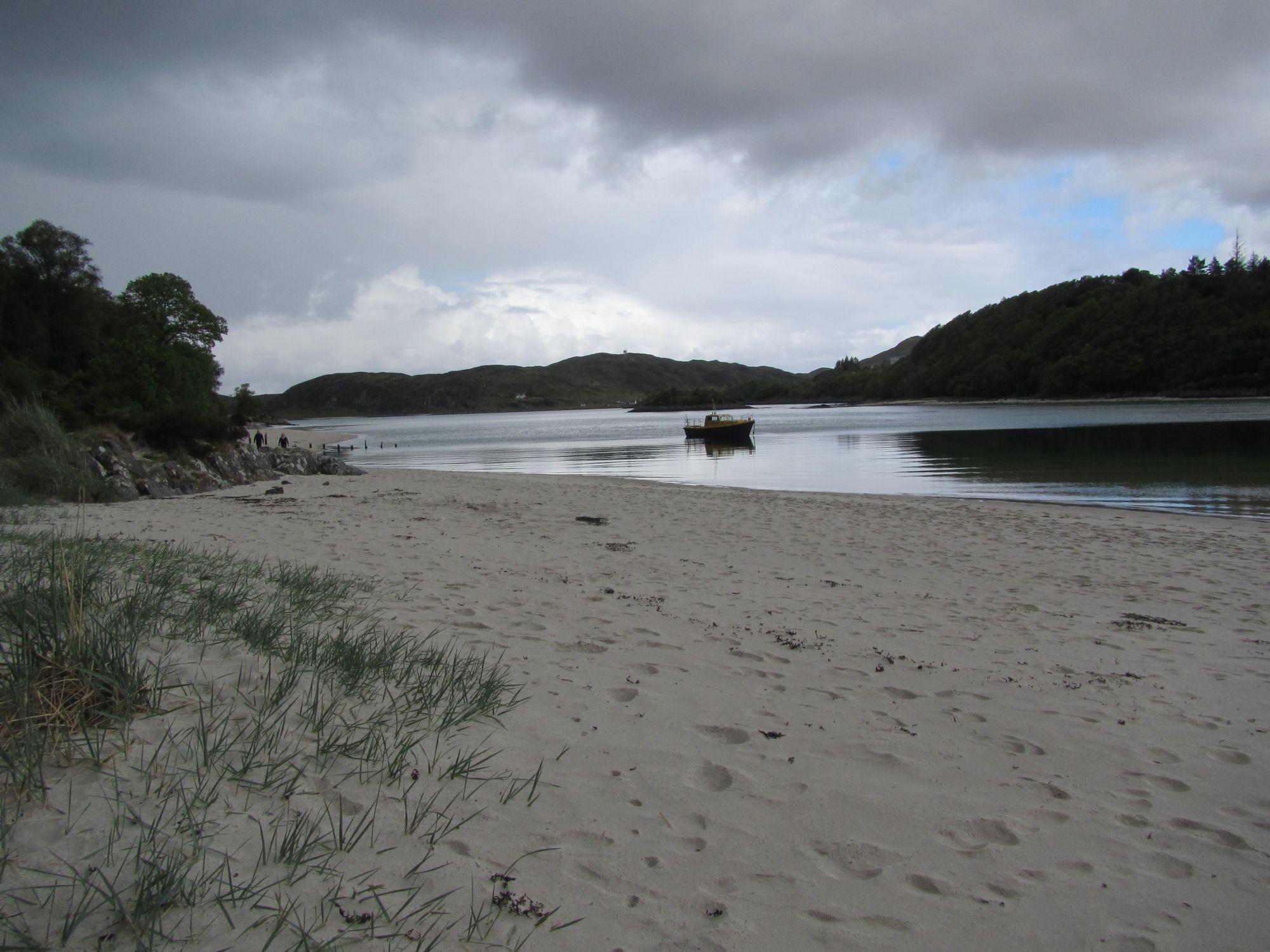 Sands of Morar