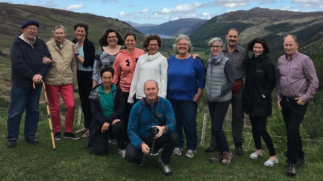 Group Photo May 2017