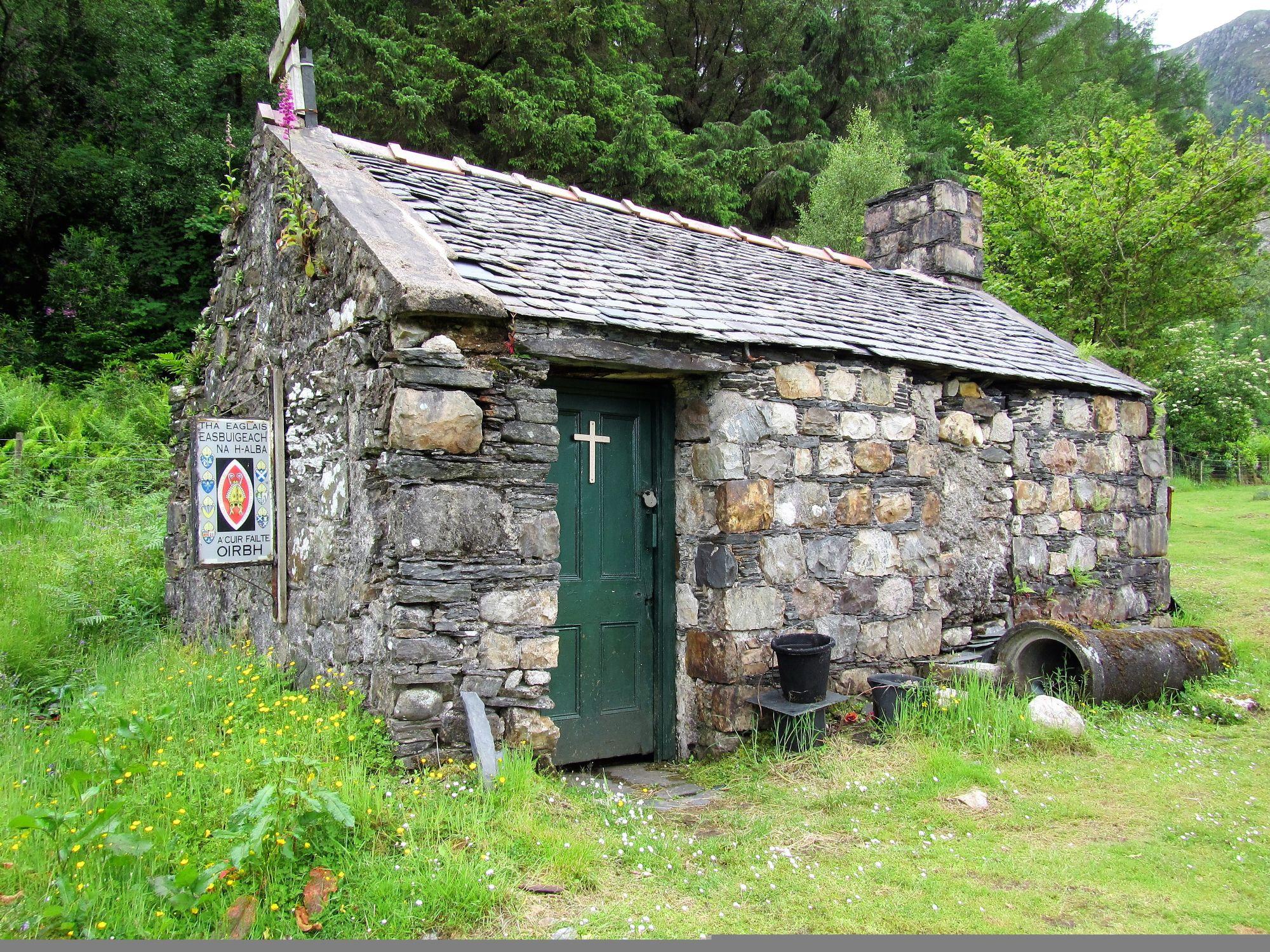 wee chapel
