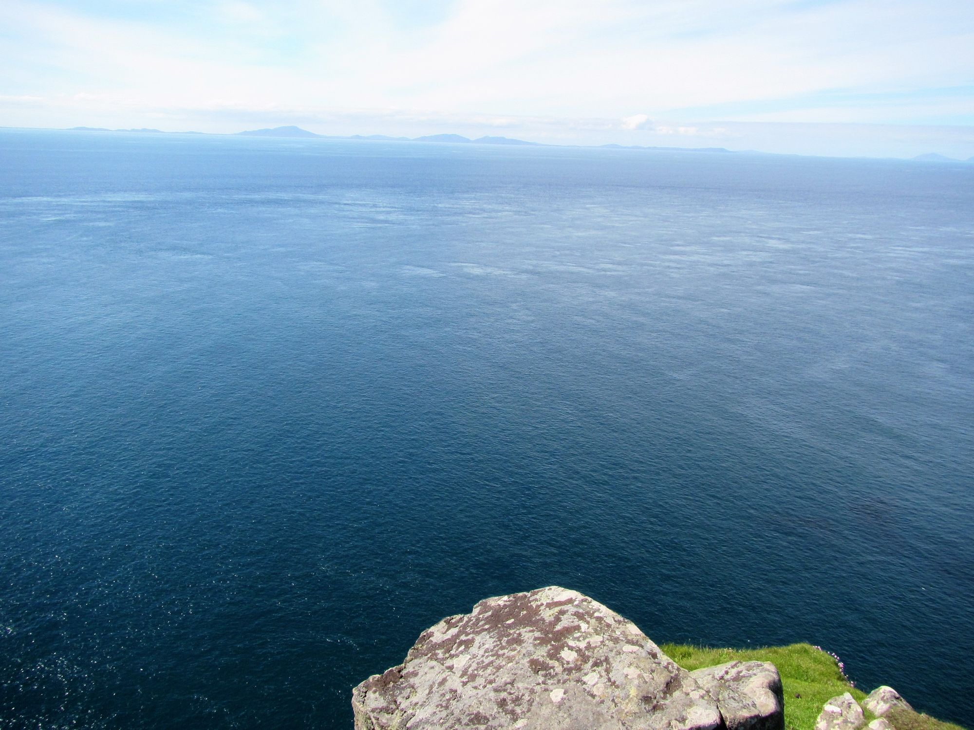 The Minch