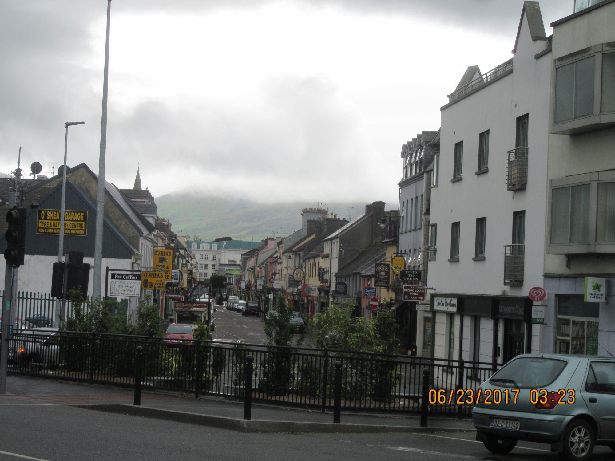 Great Town Killarney