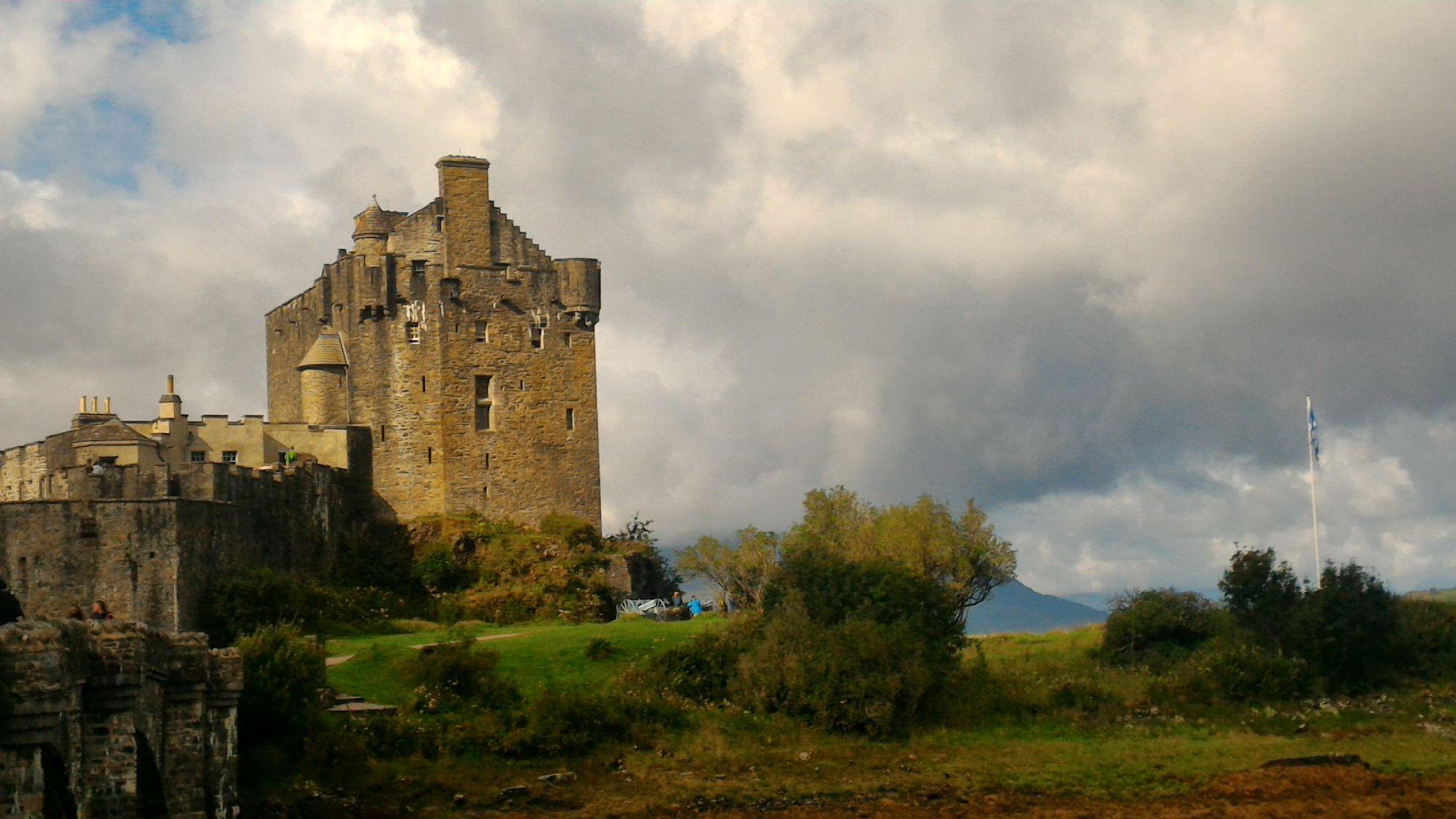 Eileen Castle