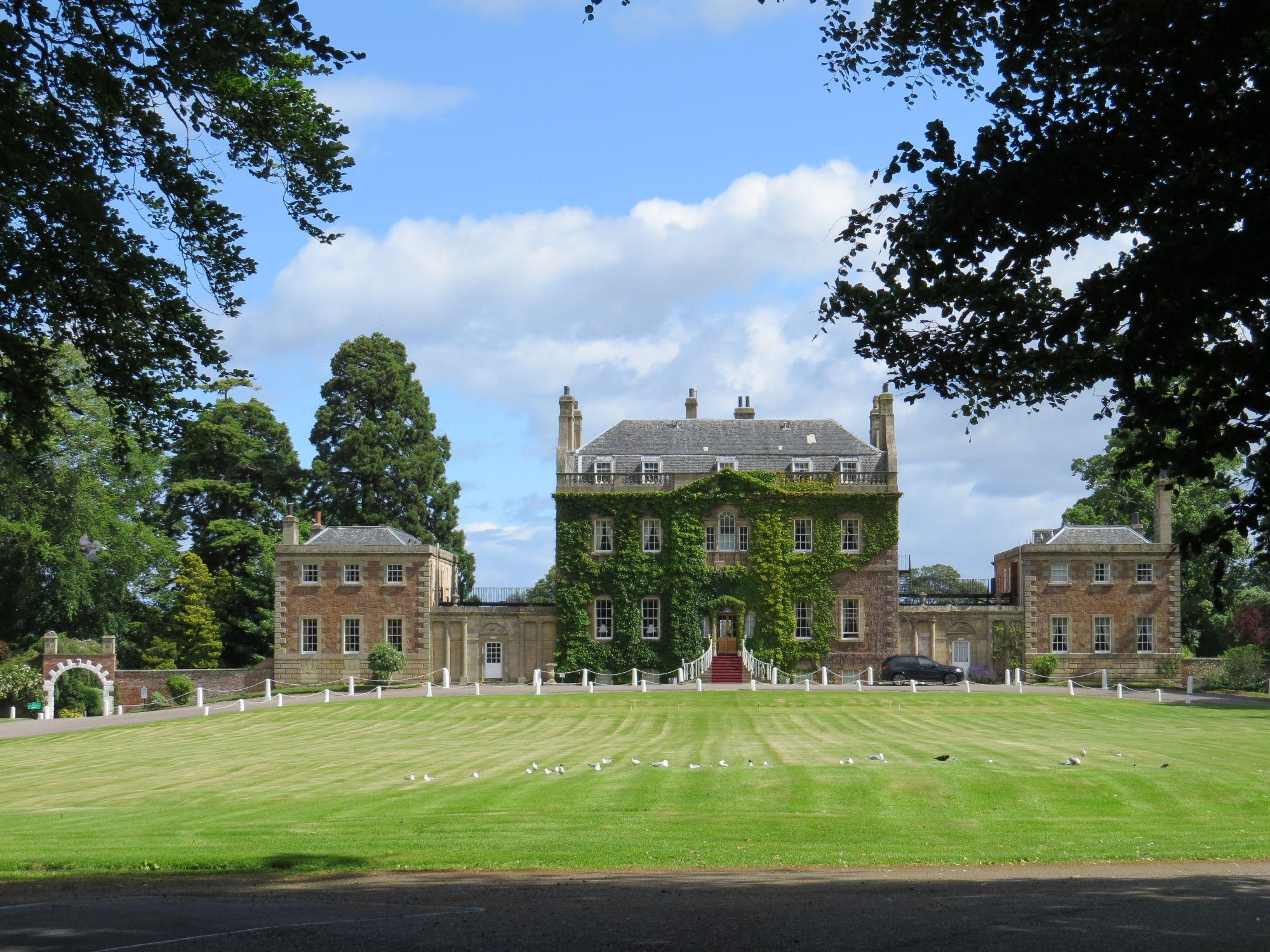 Culloden House