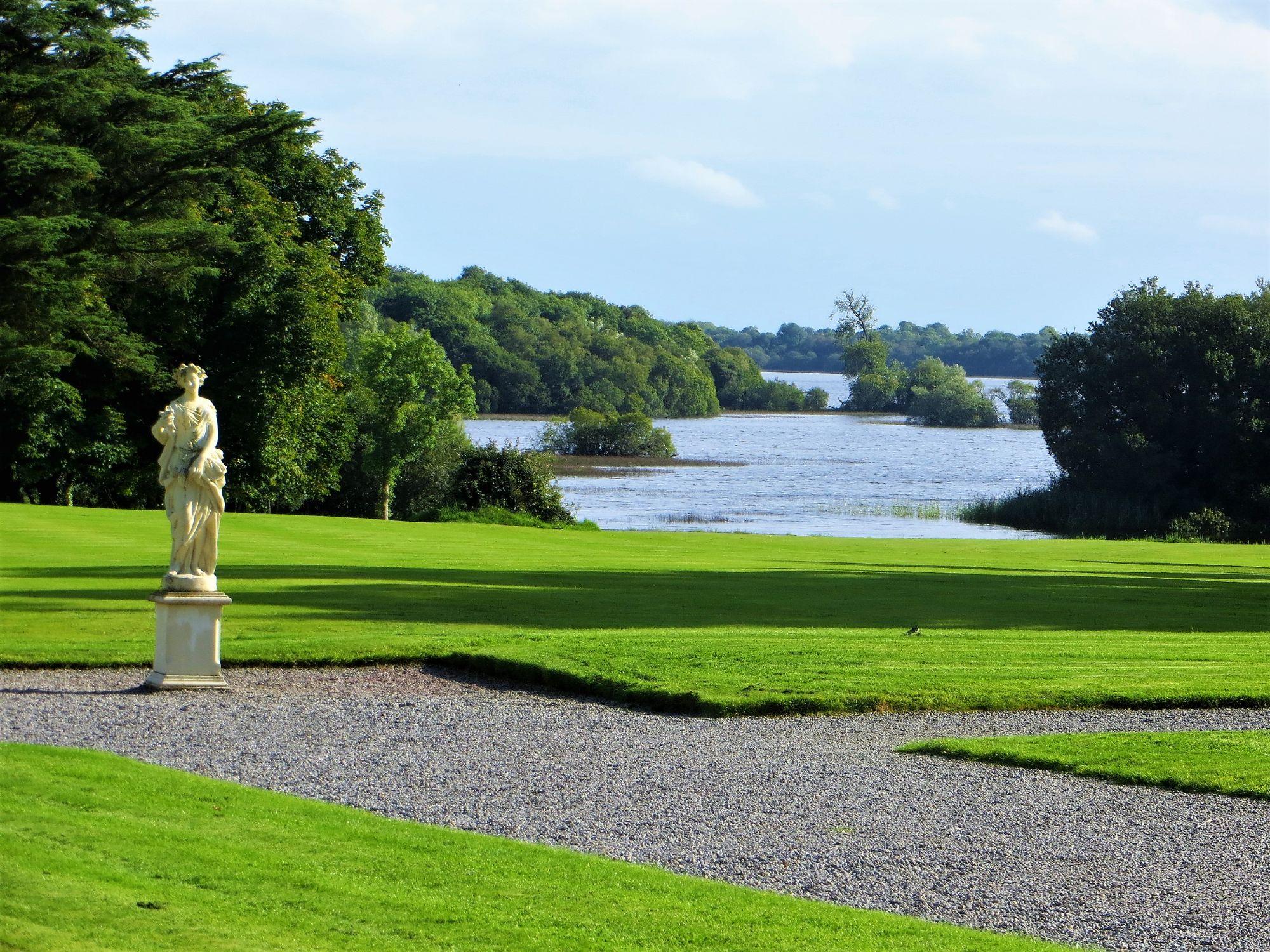Lough Rynn Castle Hotel