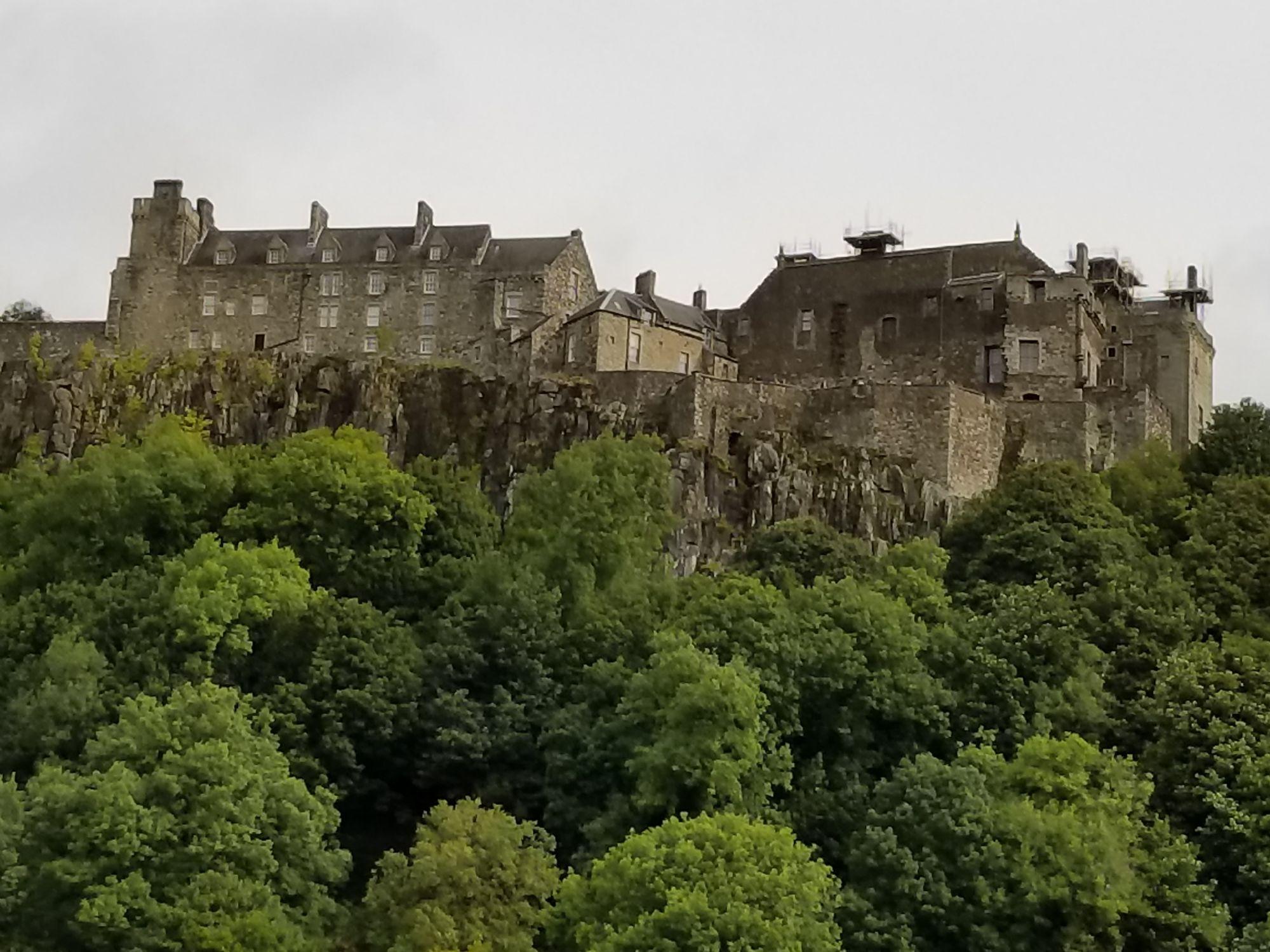 Fort Stirling