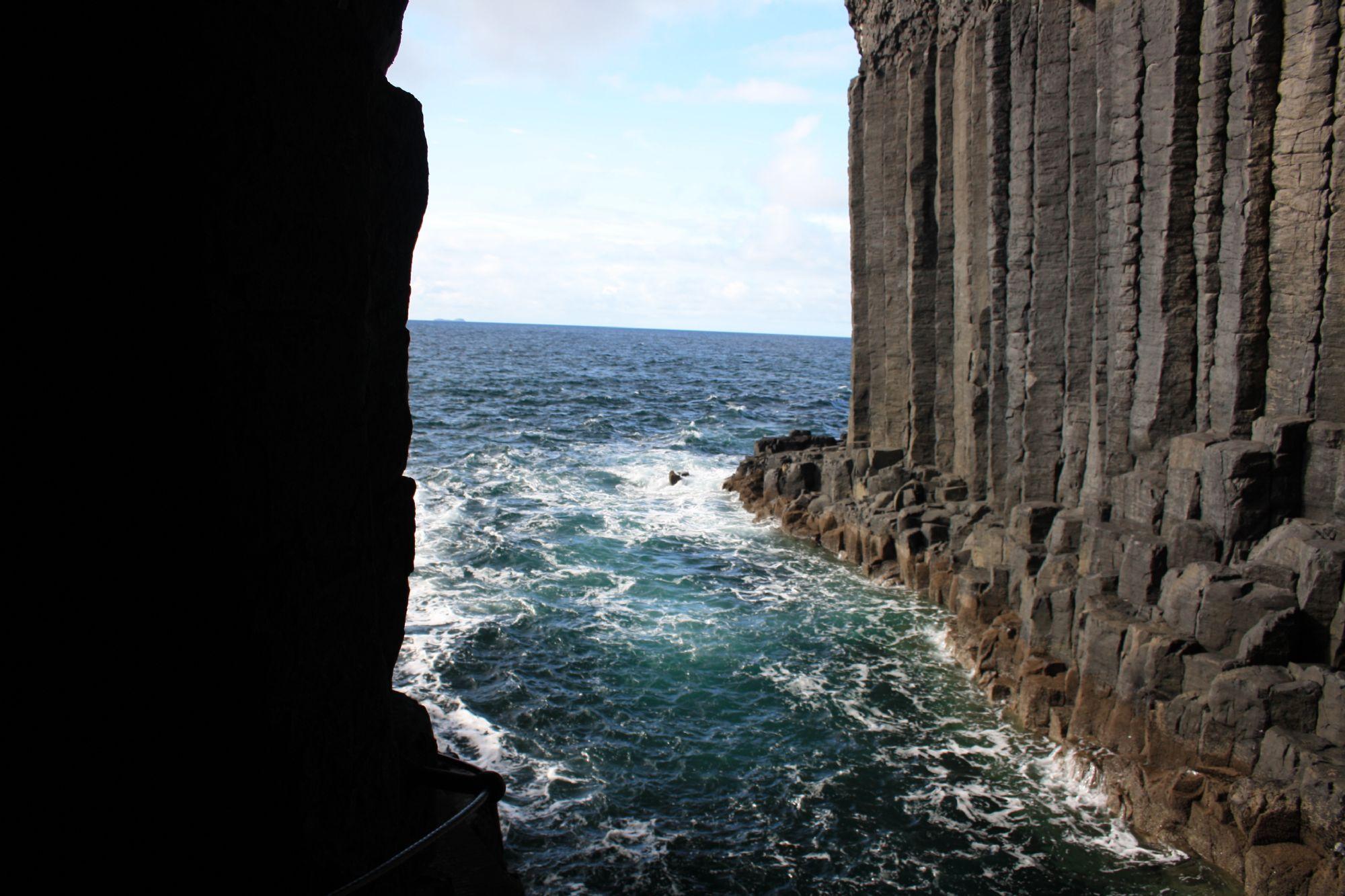 Fingles cave
