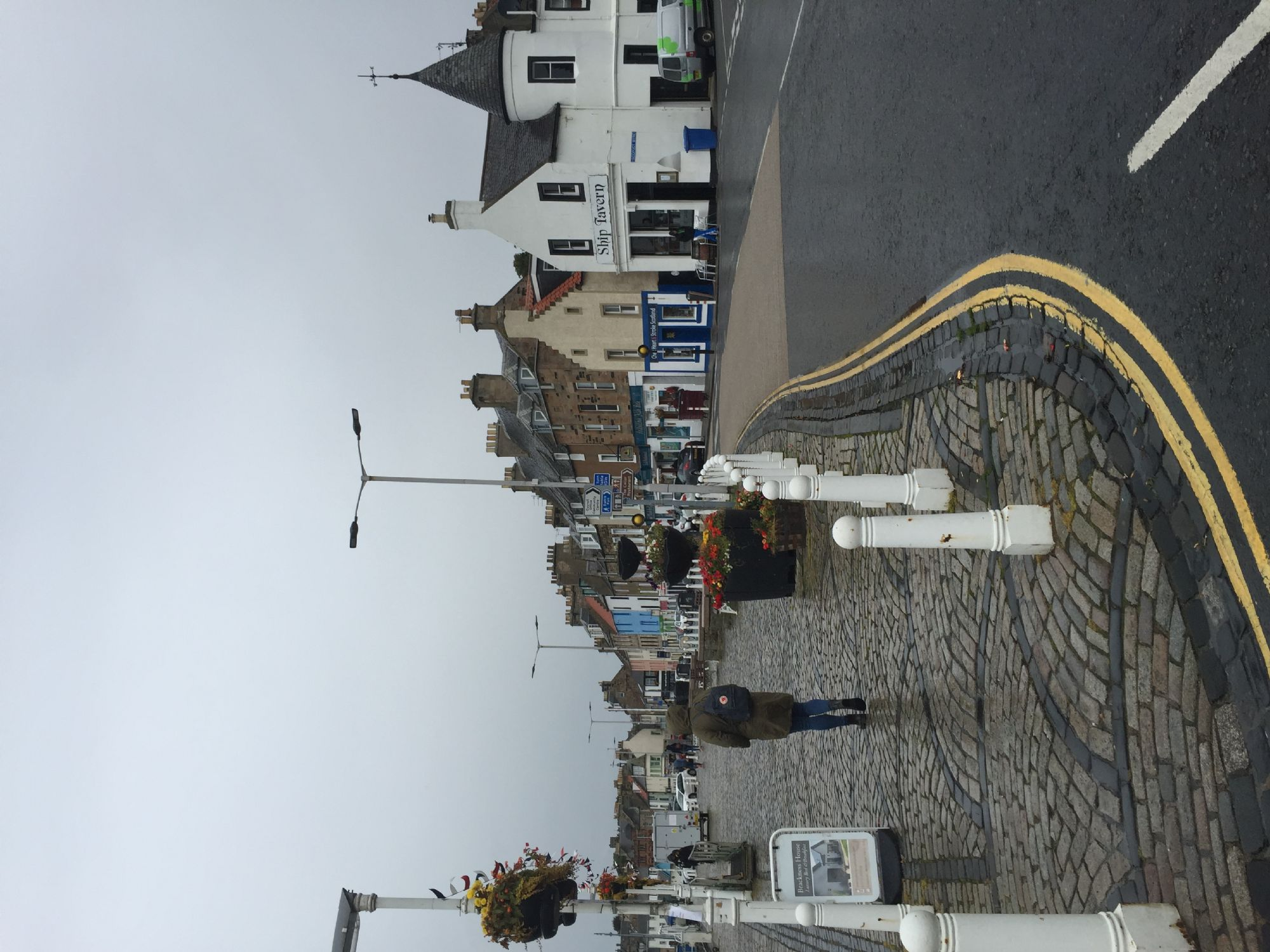 Anstruther 1