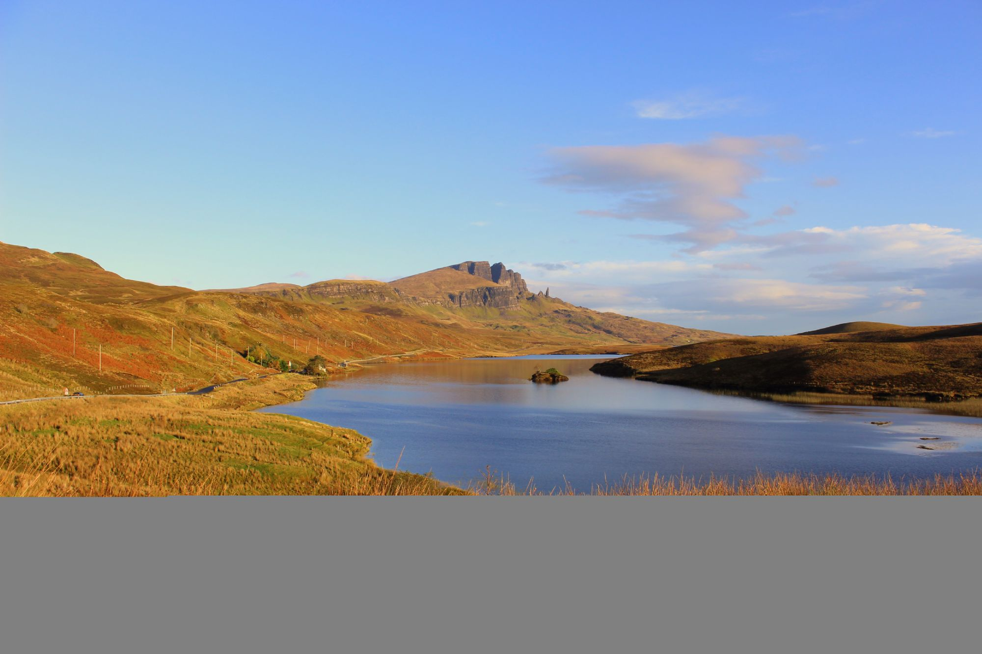 Old Man of the STORR