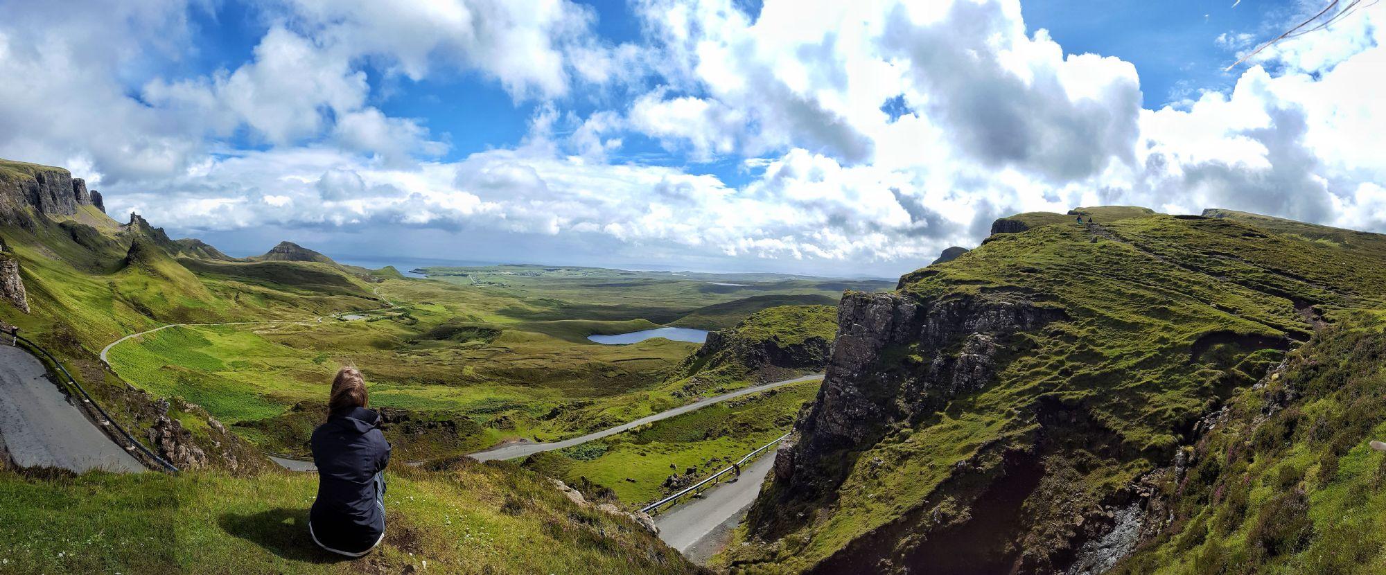 Cuith Raing, Isle of Skye