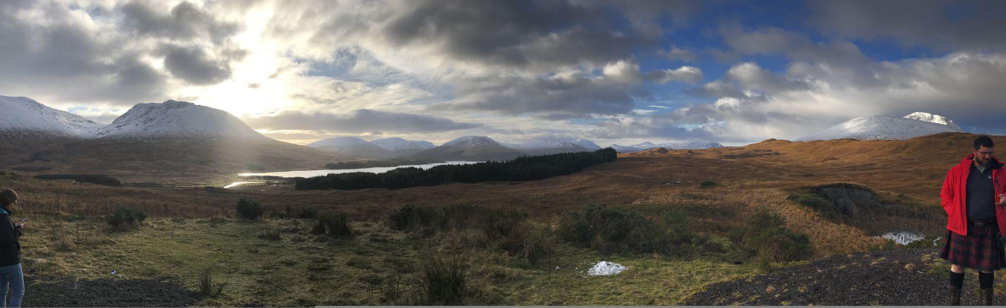 Highland Arron