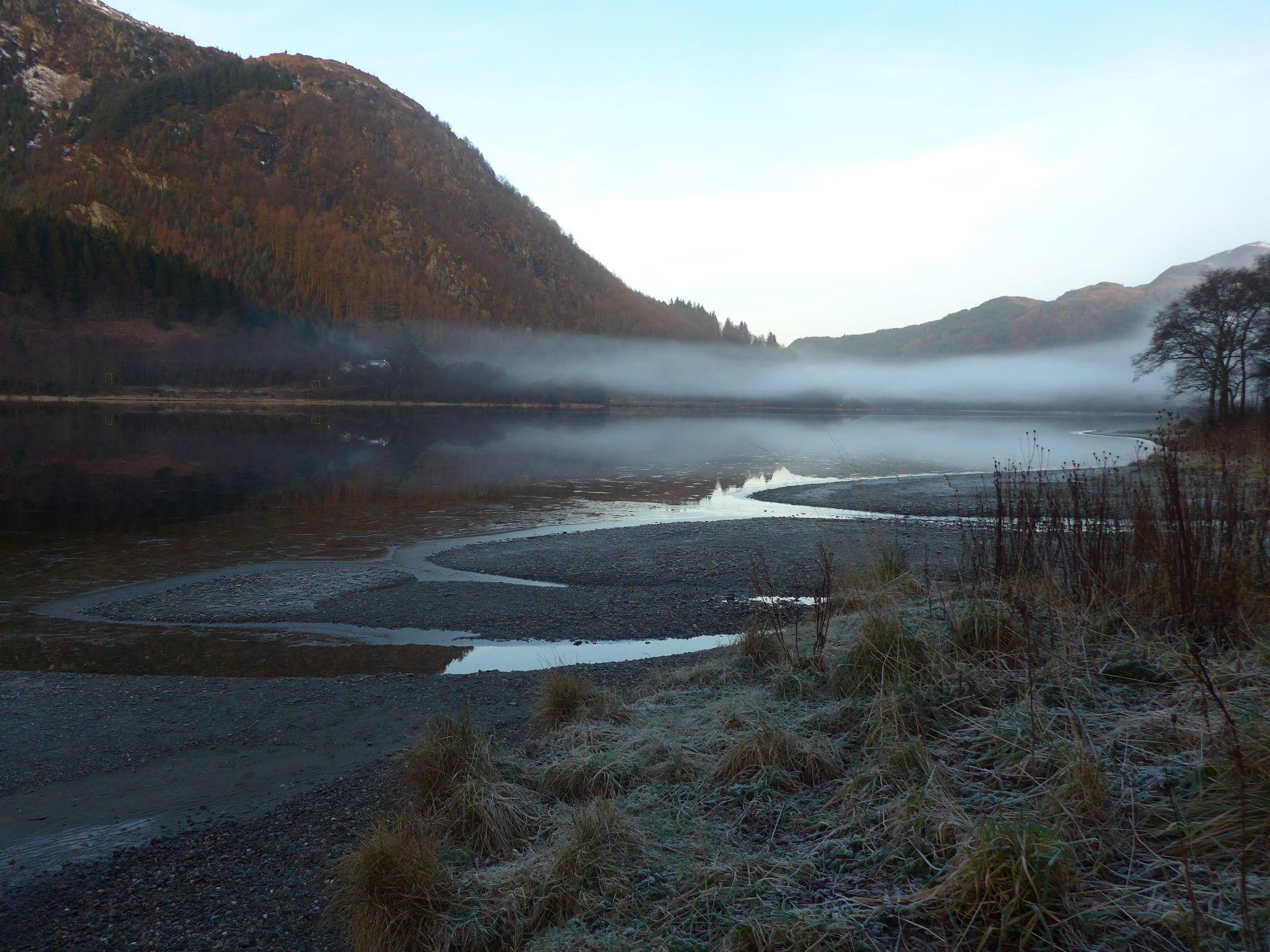 Misty Loch 2