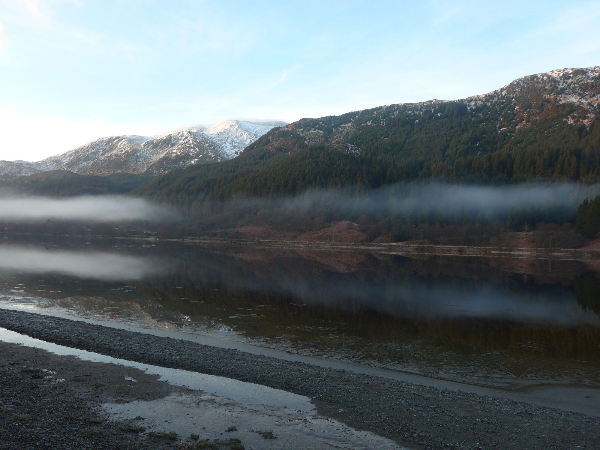 Misty Loch 3