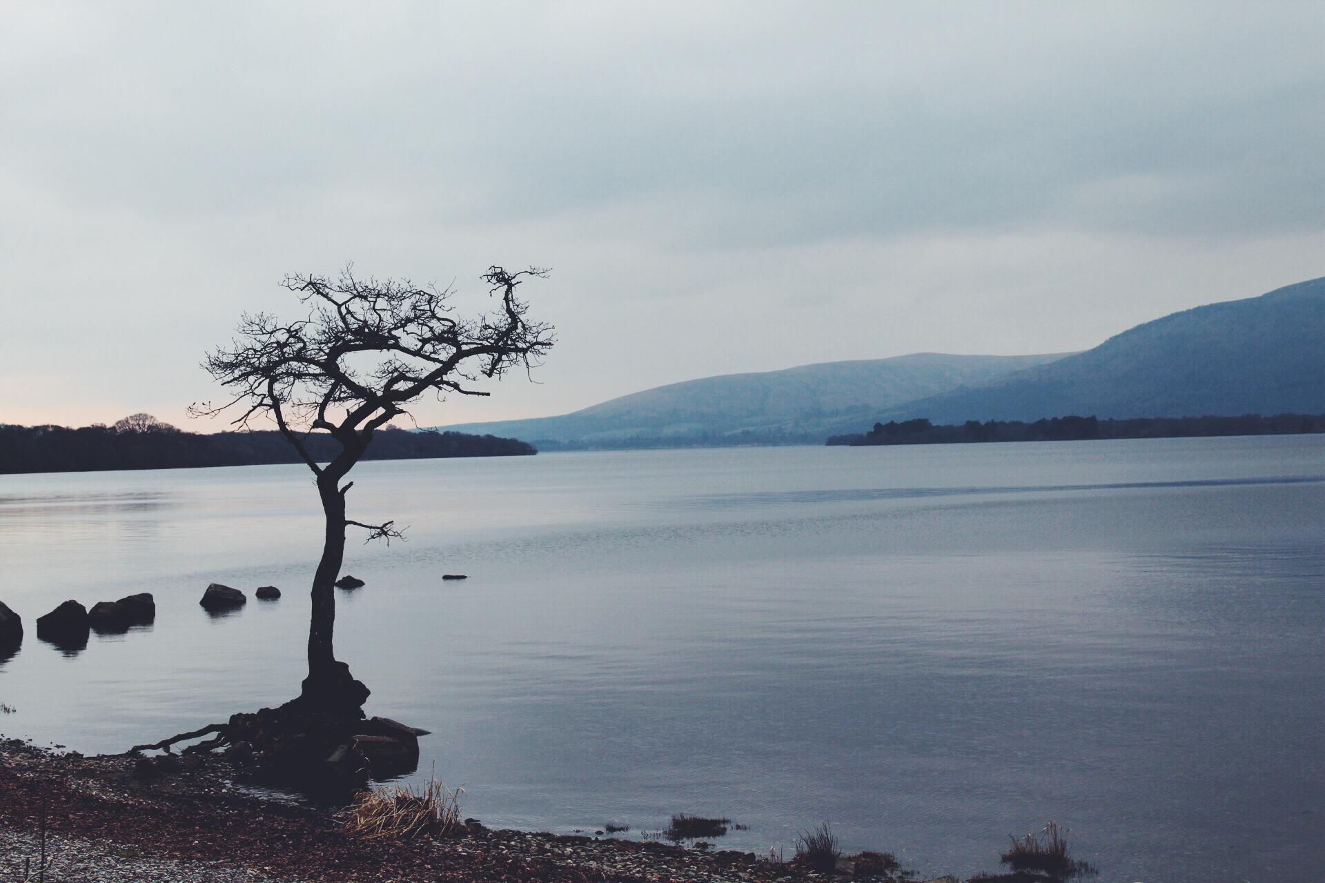 Loch Lomond I