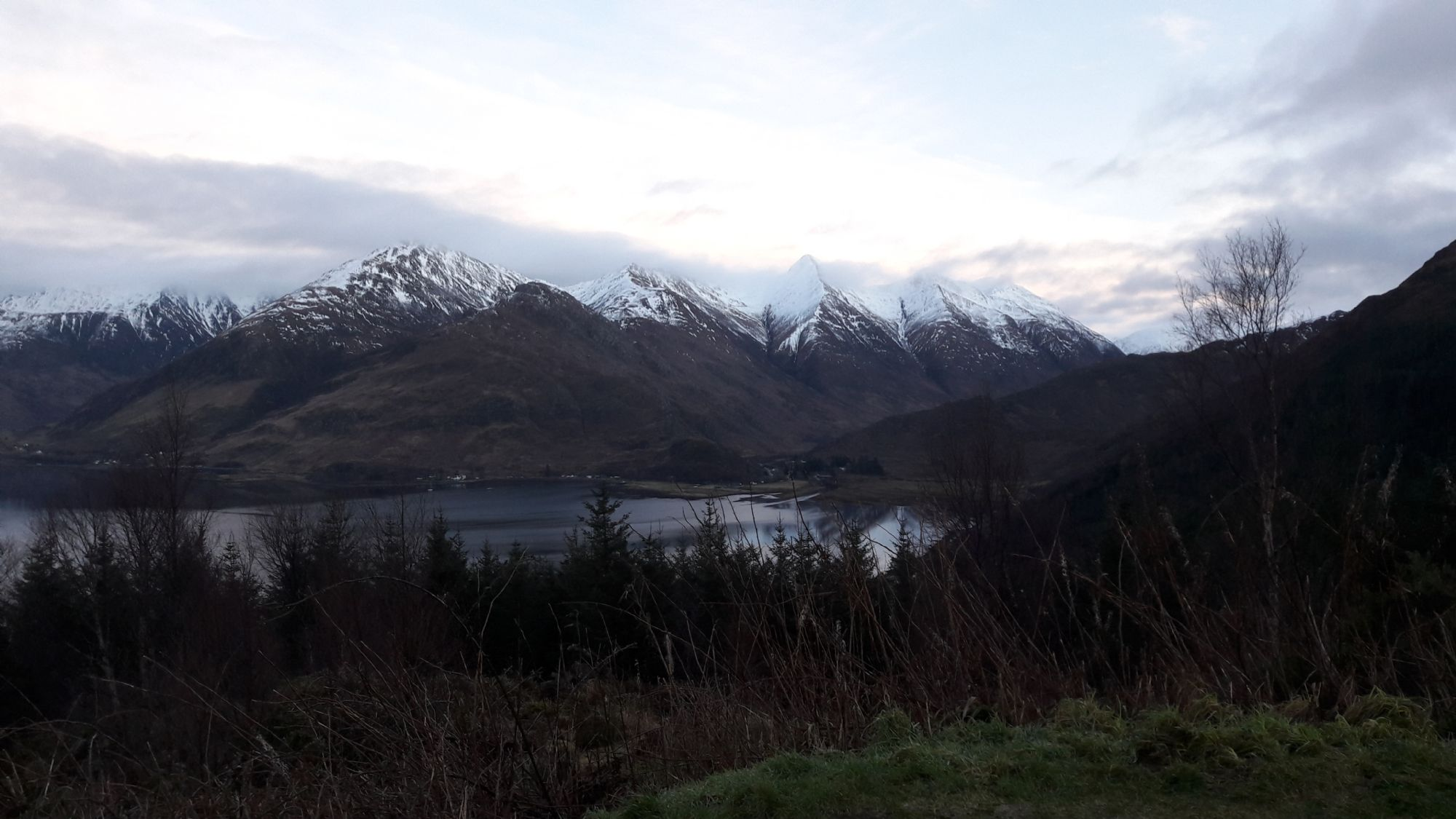 Five Sisters of Kintail 2