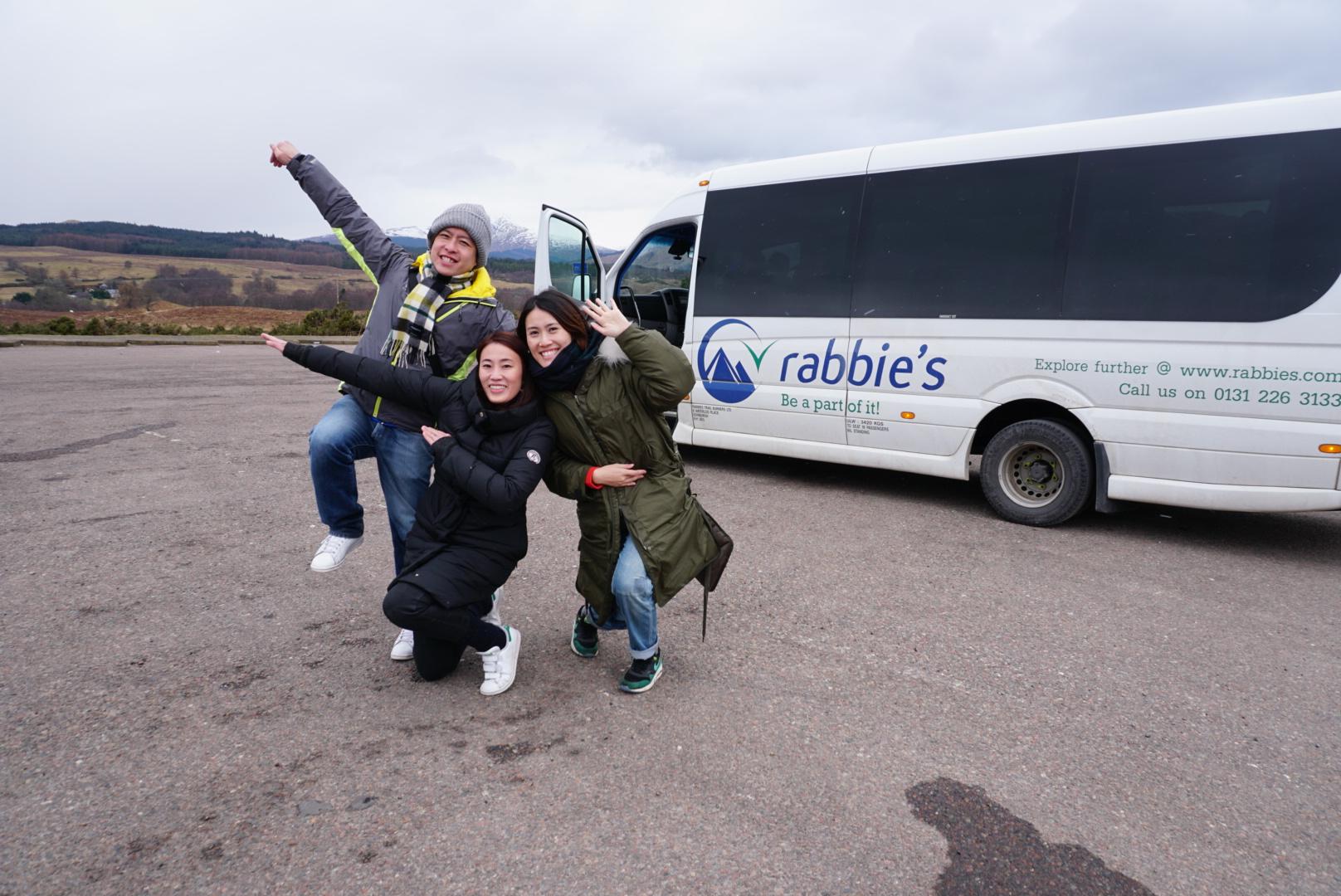 A very good memory, nice tour