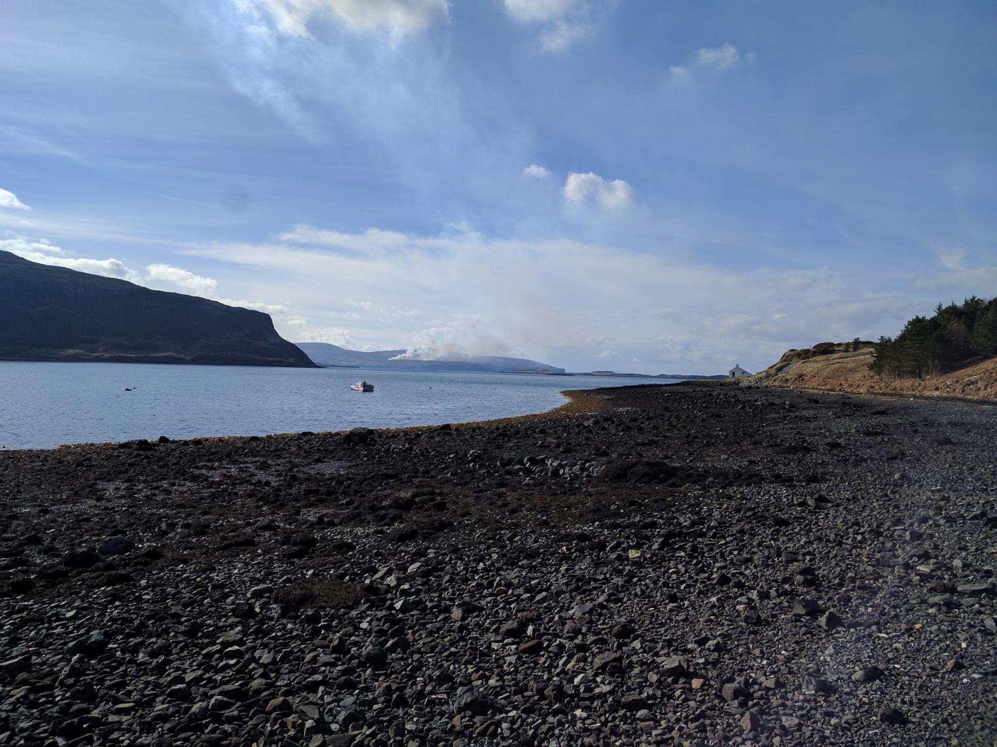 Waternish Peninsula