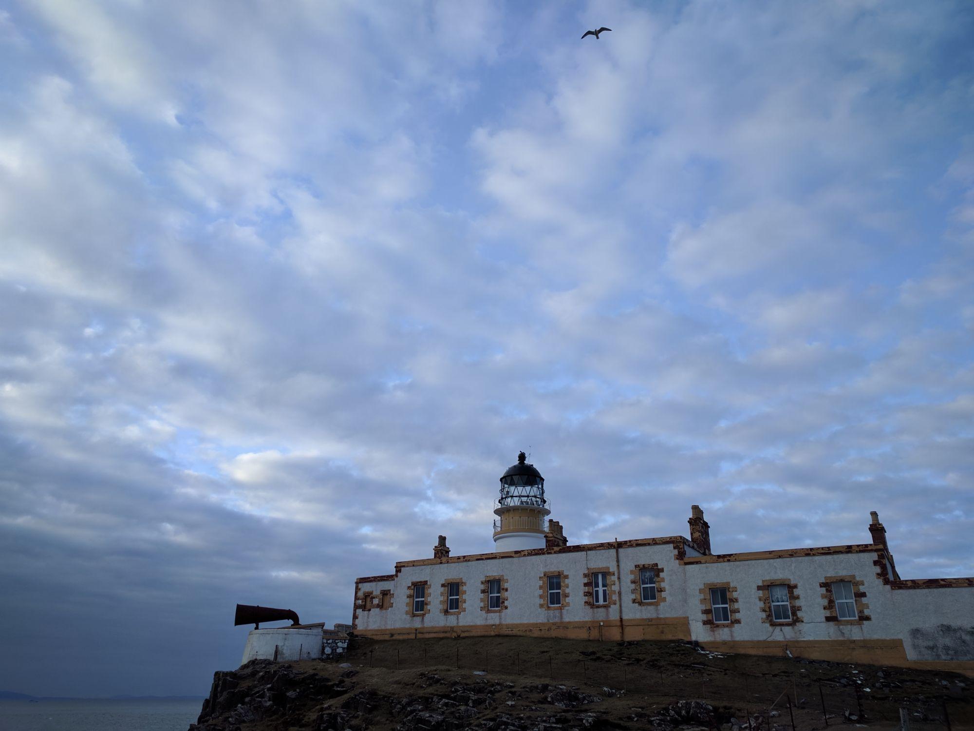 Neist Point Lighthouse Hike