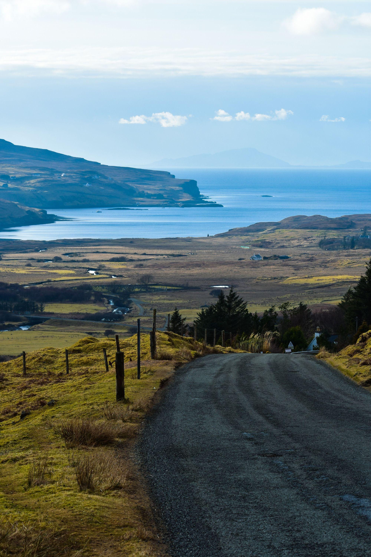 Somewhere on Isle of Skye