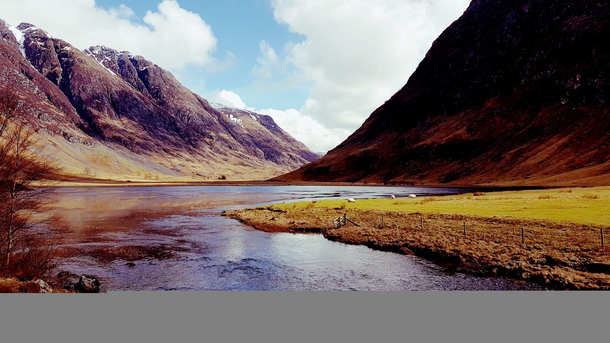 Classic Highlands