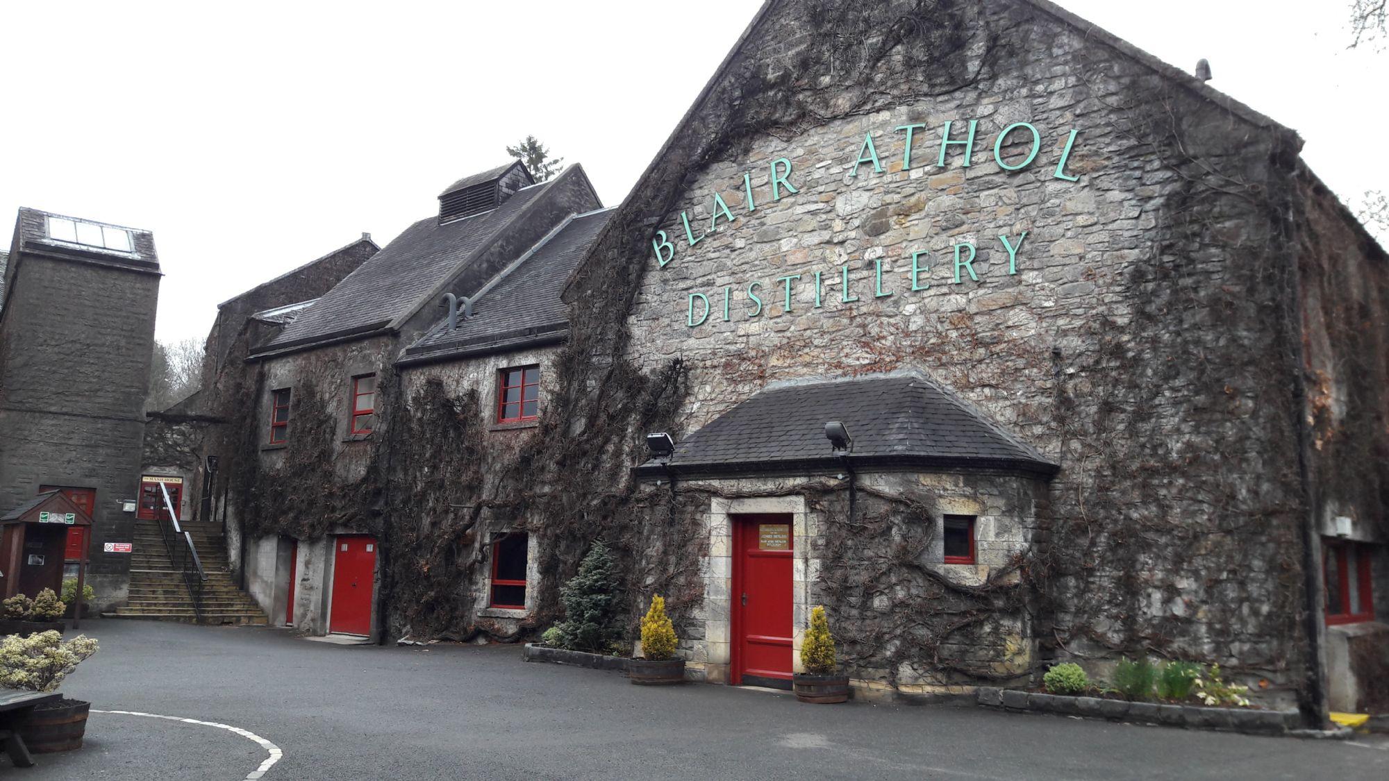 First Distillerie