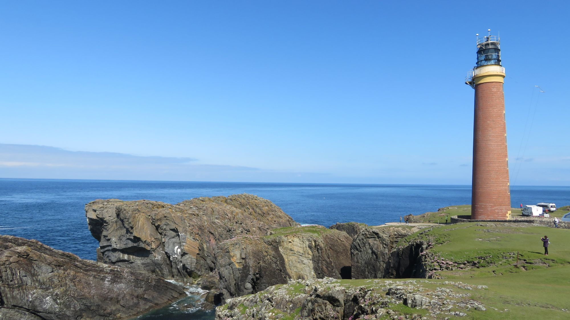 The Lighthouse, Butt of Lewis.
