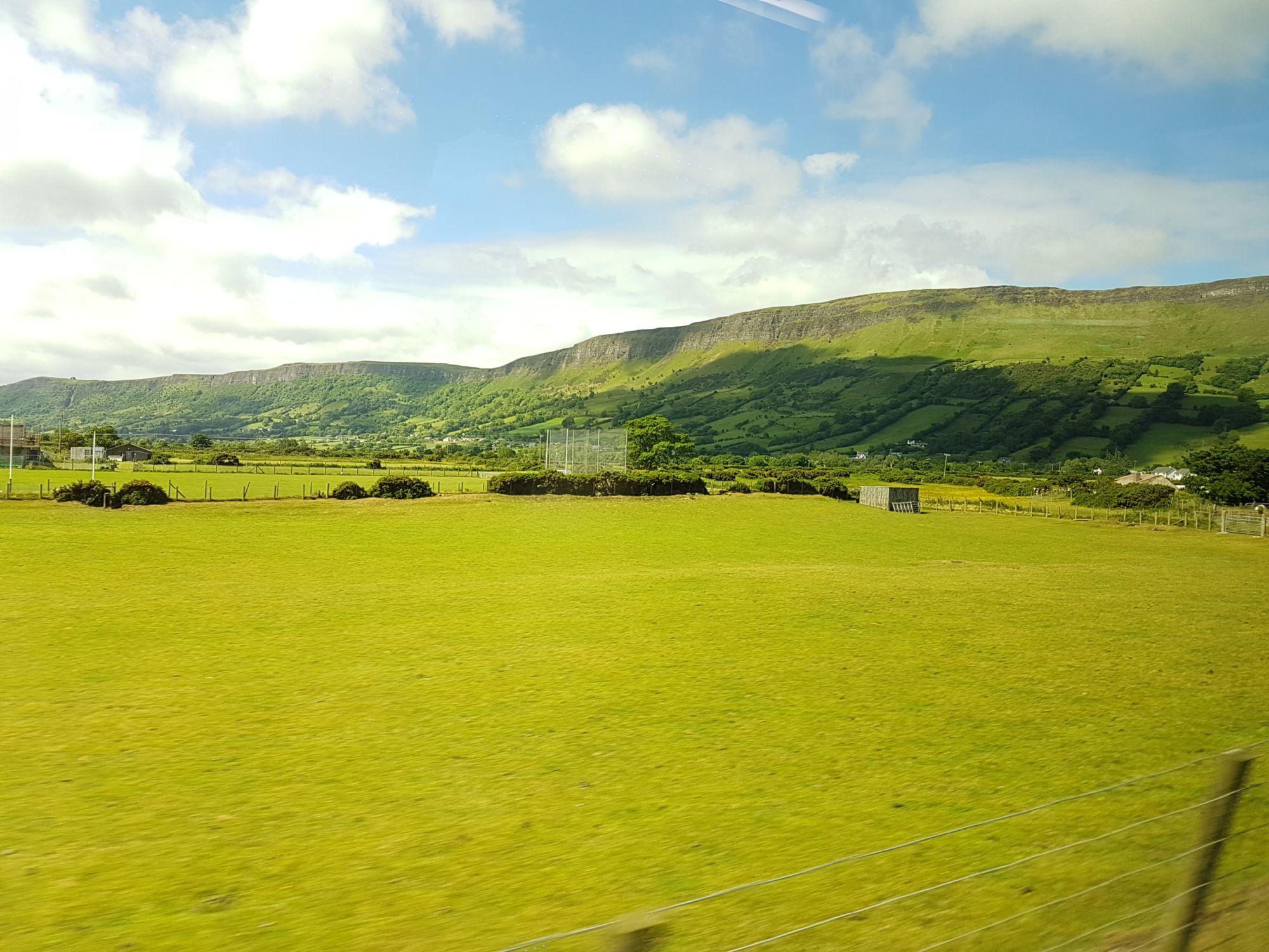 Scotland countryside 3