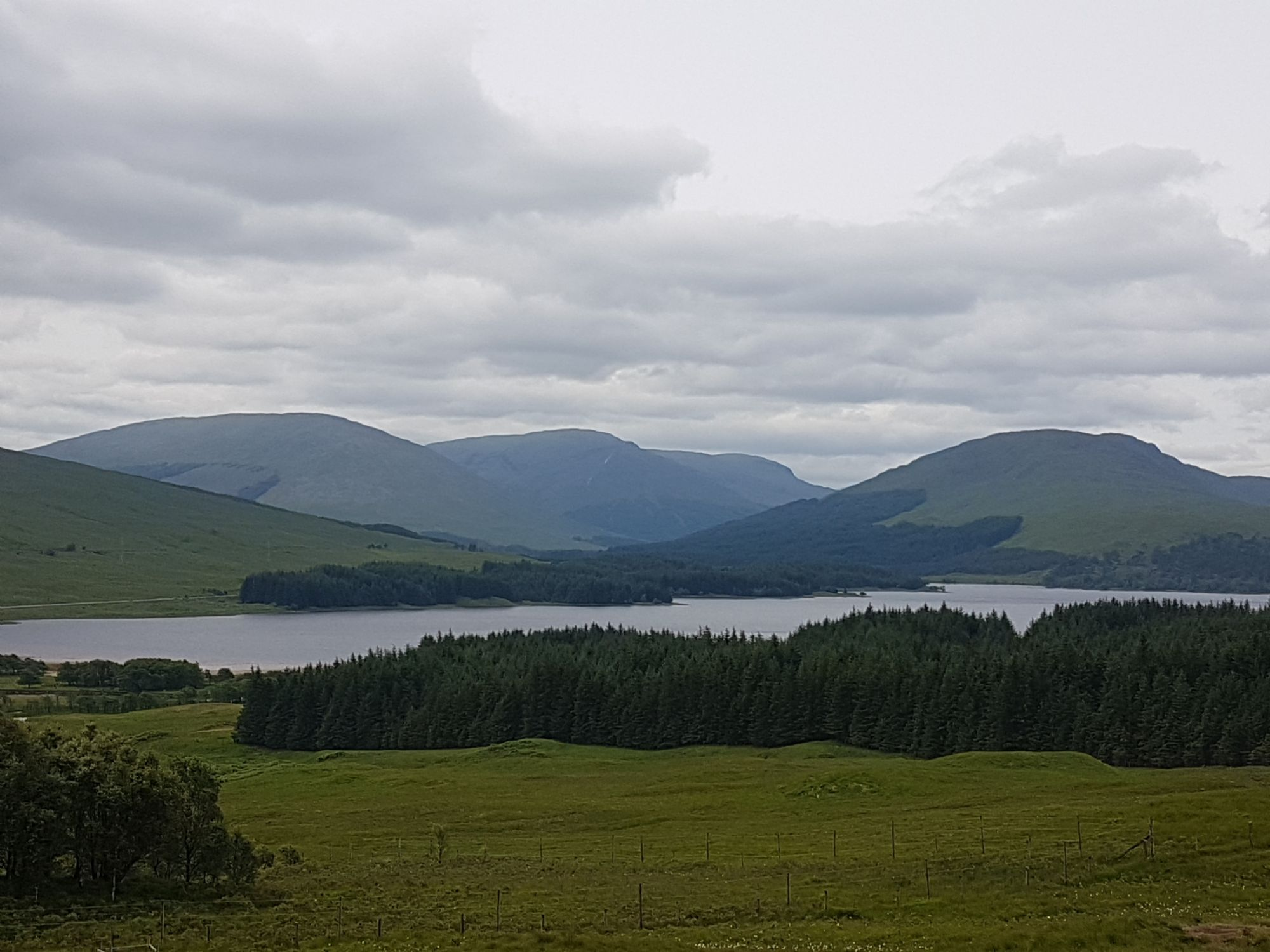 Scotland countryside 1