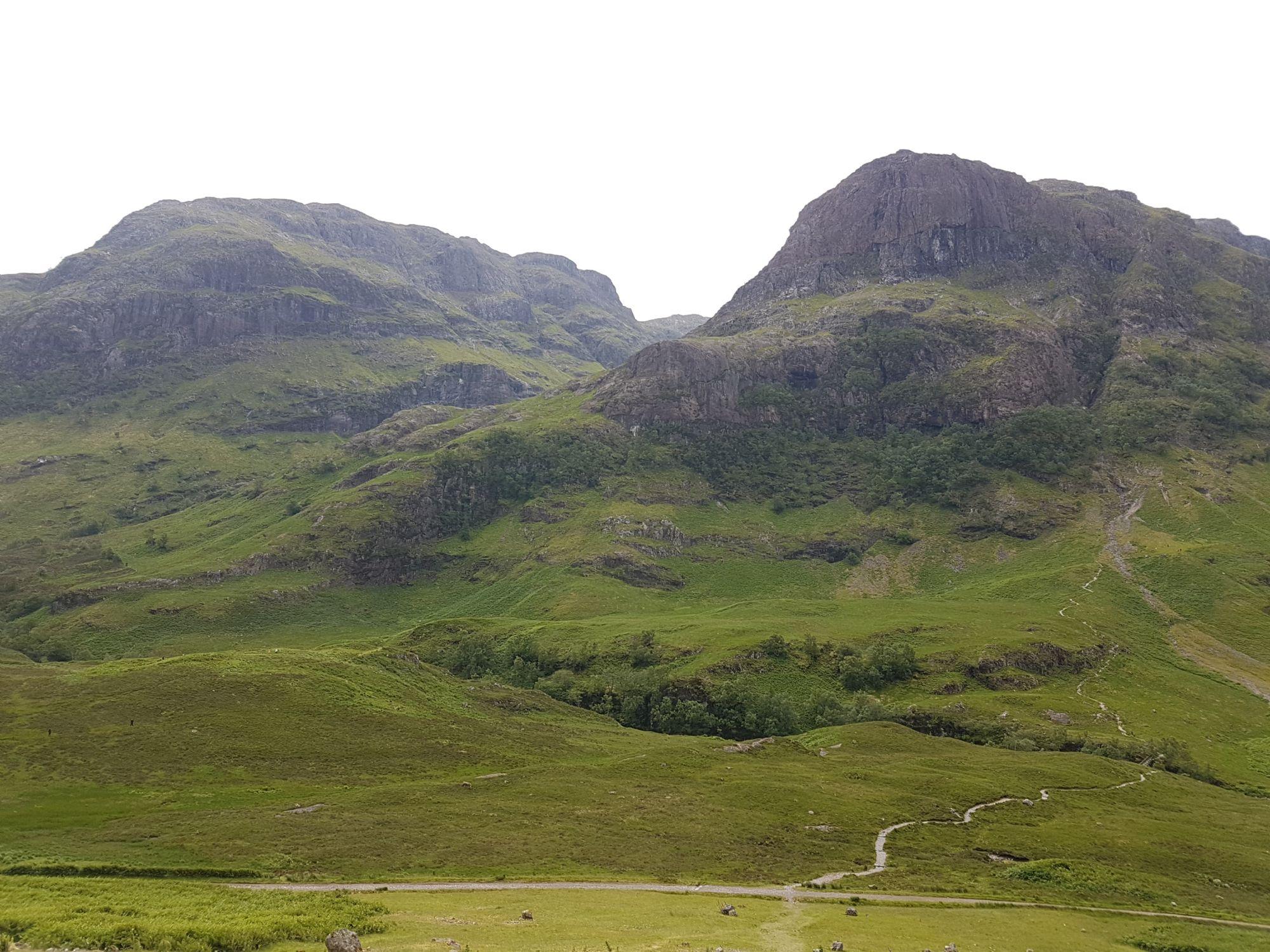 Scotland countryside 2
