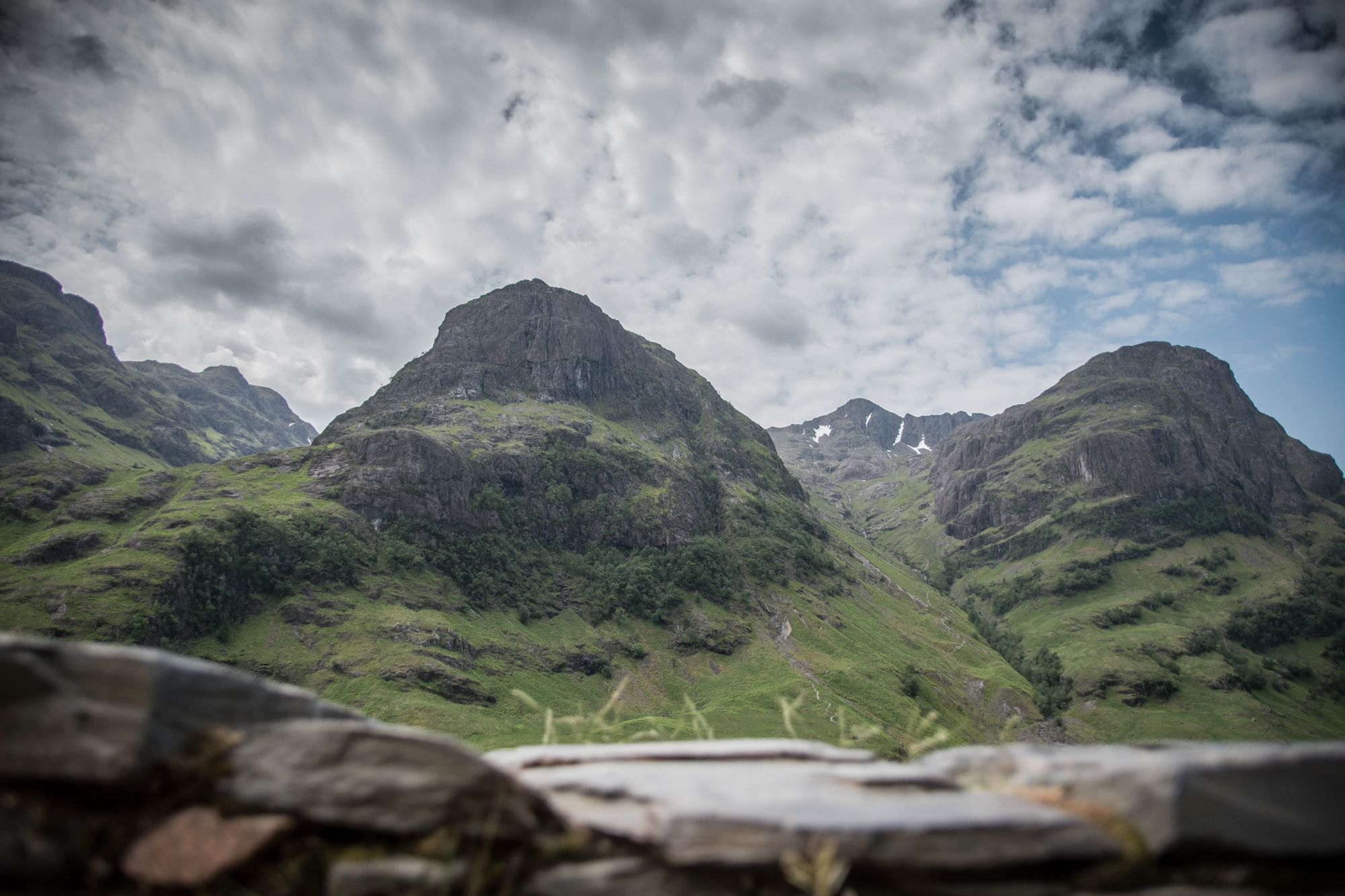 Scotlands Nature