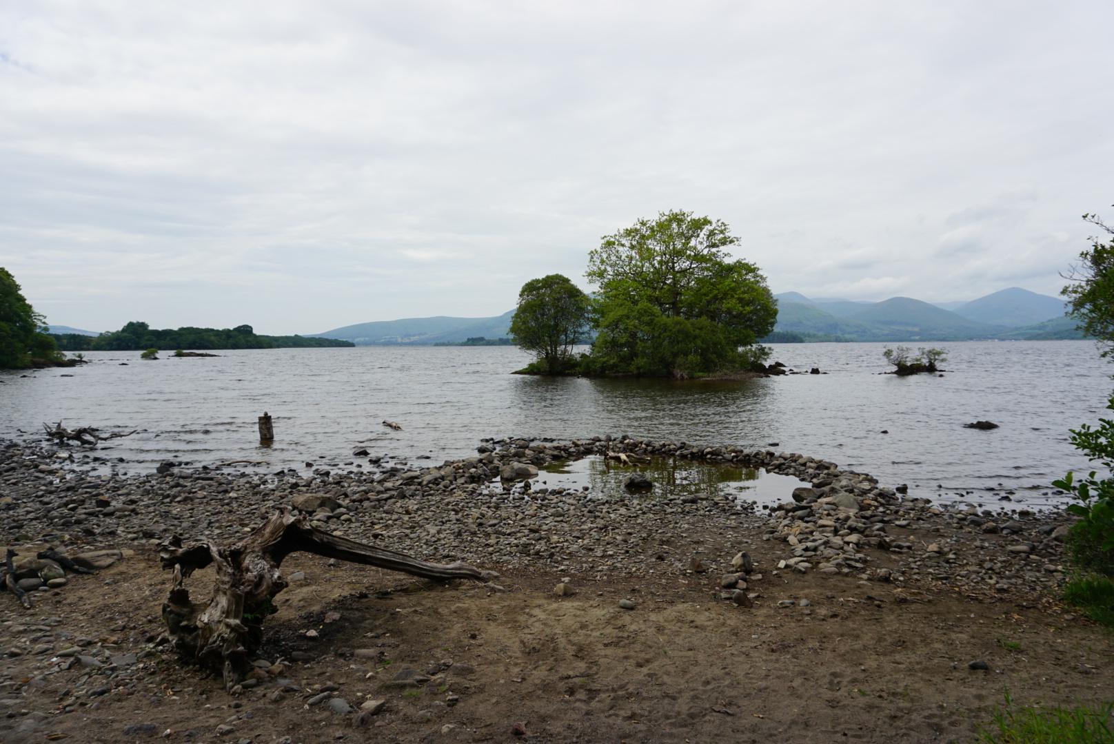 Bonny Loch Lomond