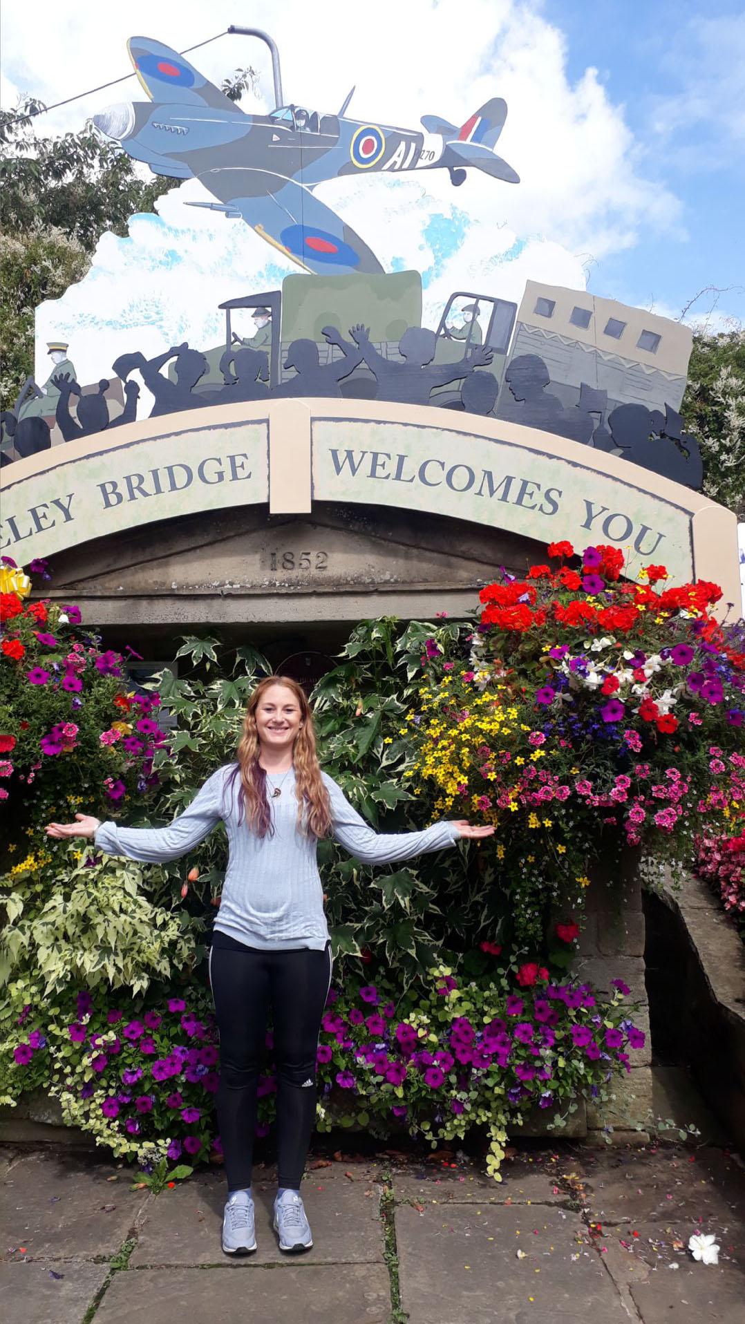 Pateley Bridge