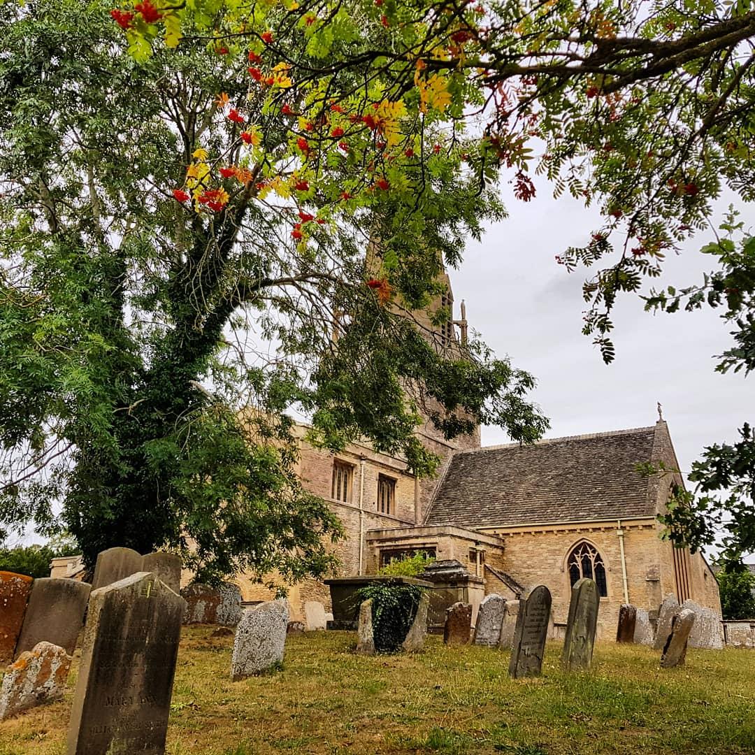 St. Marys C of E Church