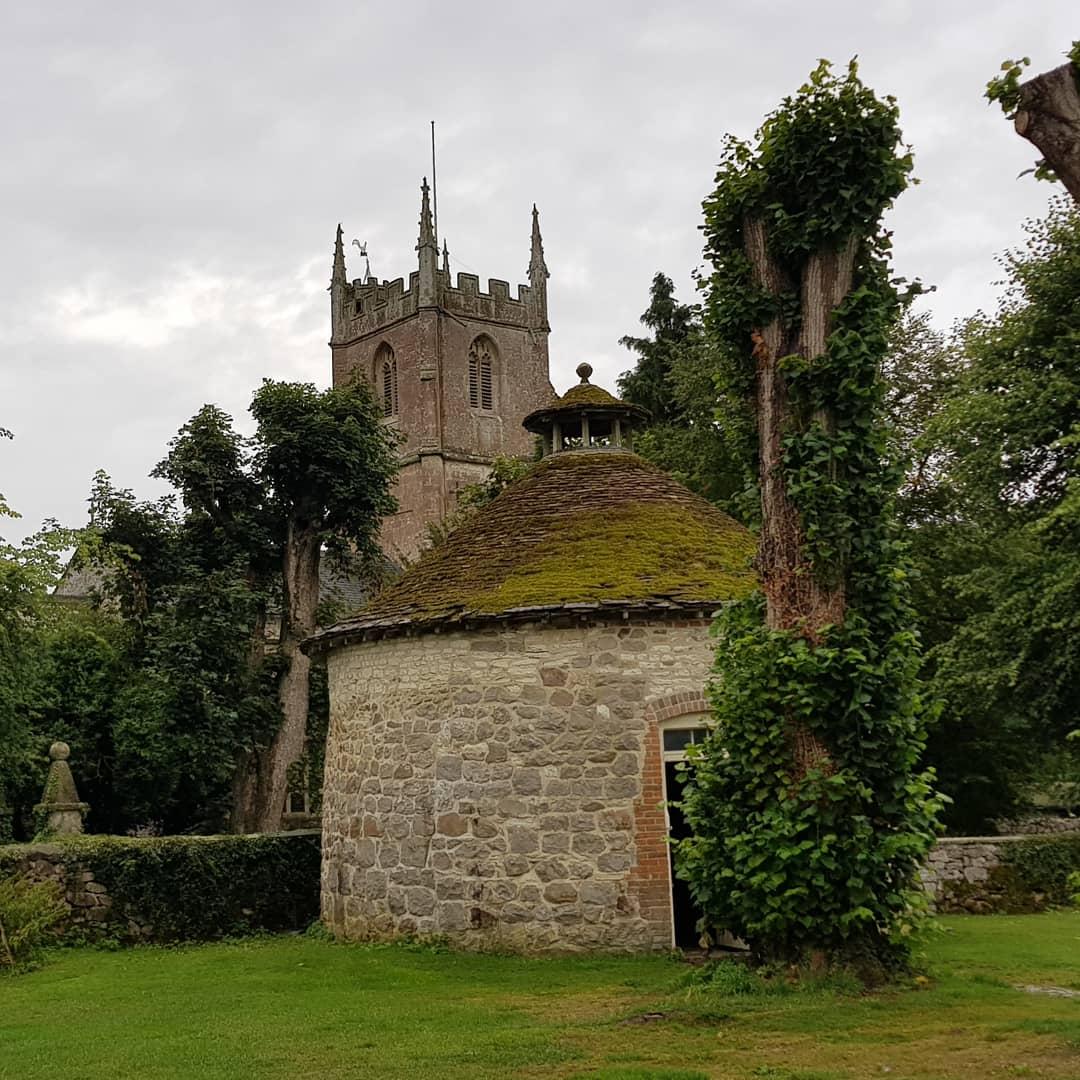 The old dovecote, Avebury