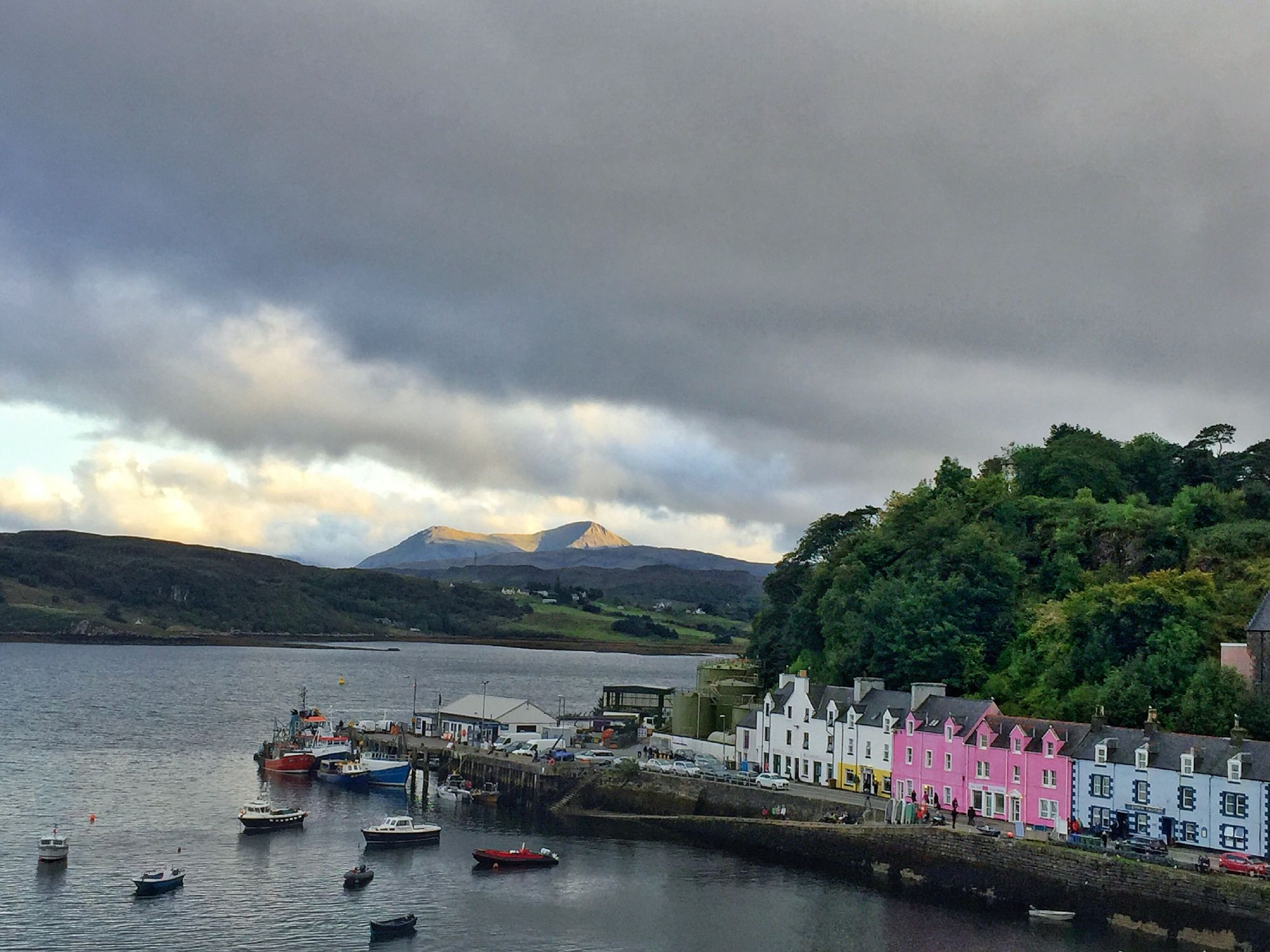 Color of Life-Portree