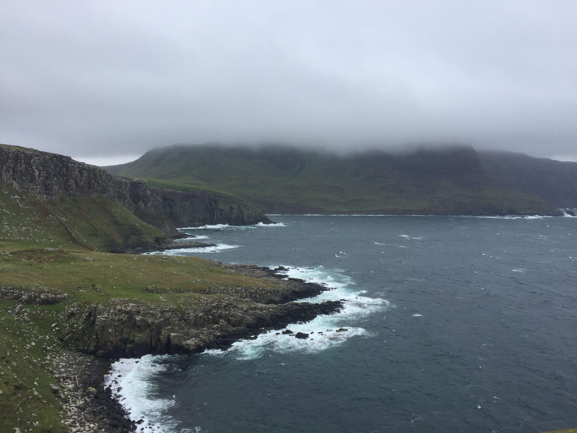 Coast to Coast-Neist Point