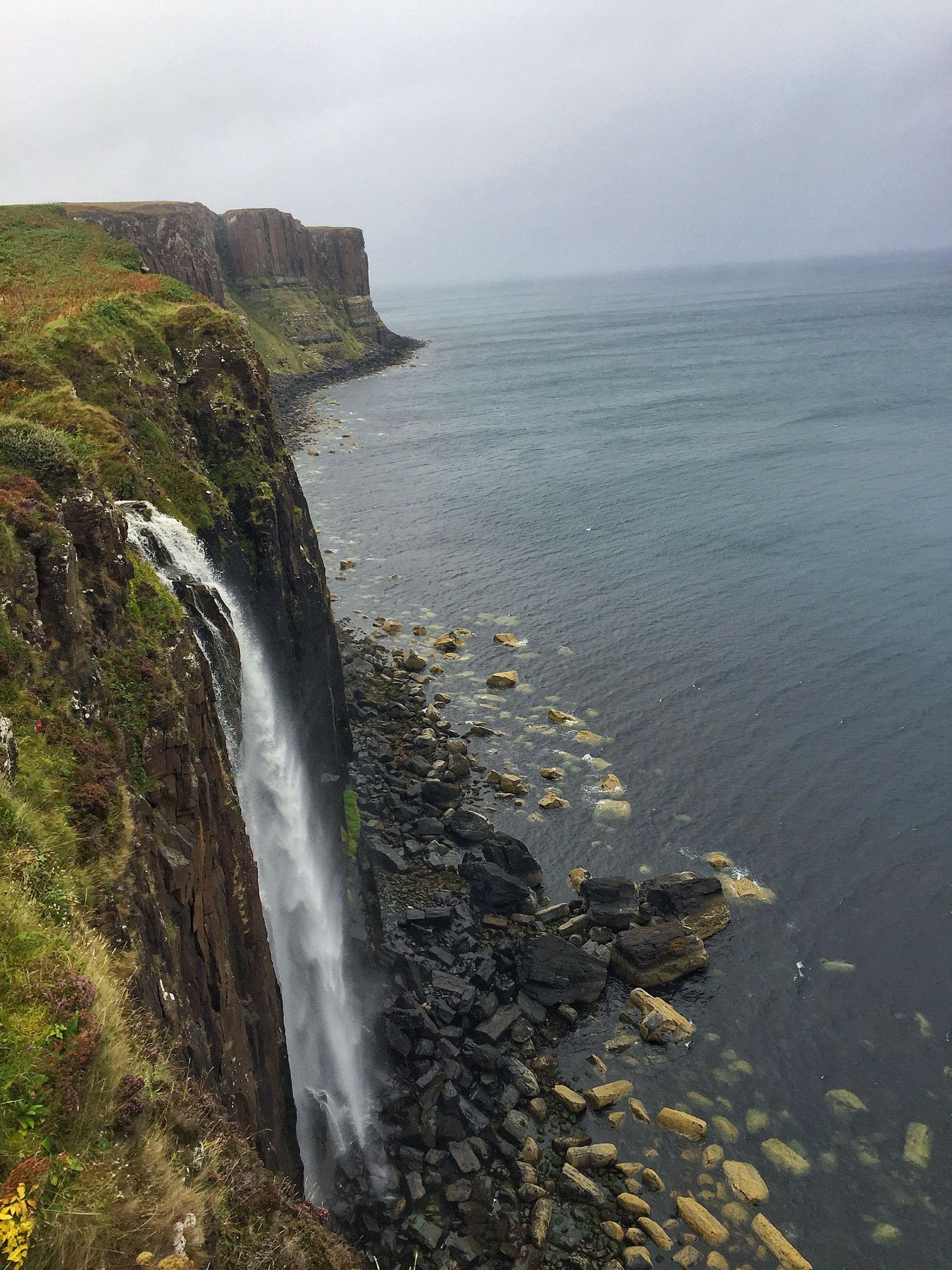 Kilt and Fall-Kilt Rock