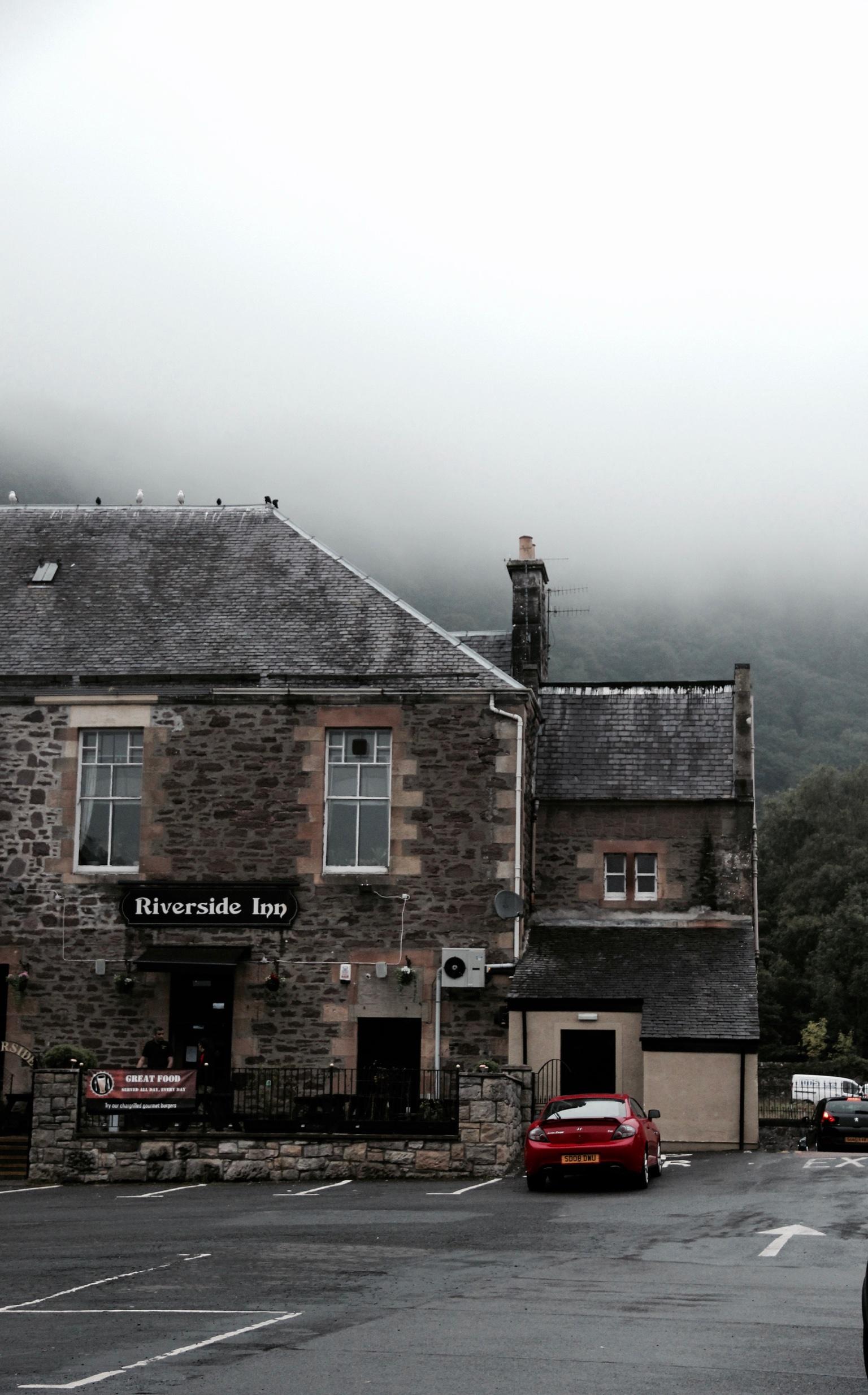 Riverside Inn, Callander