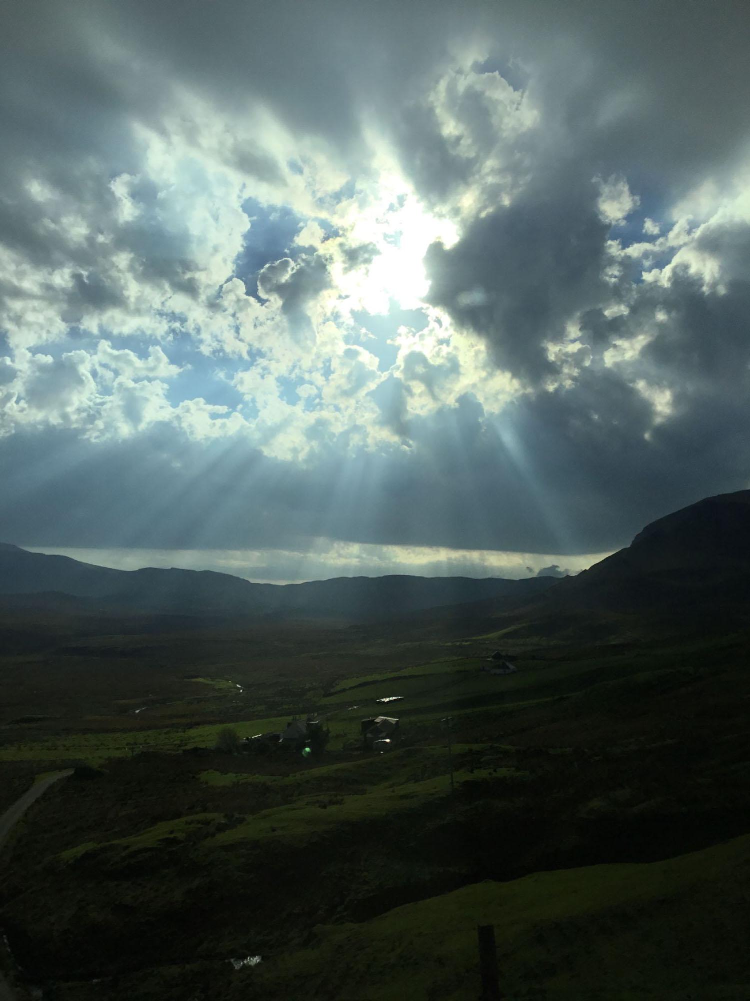 Heaven on Skye
