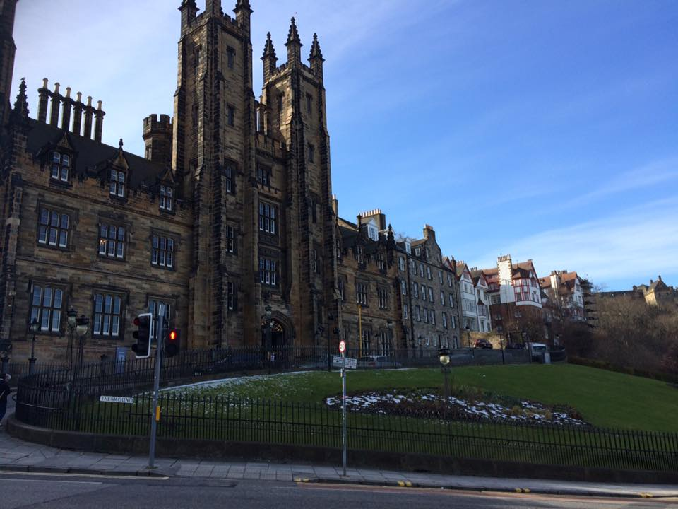 Scotland-Edinburgh