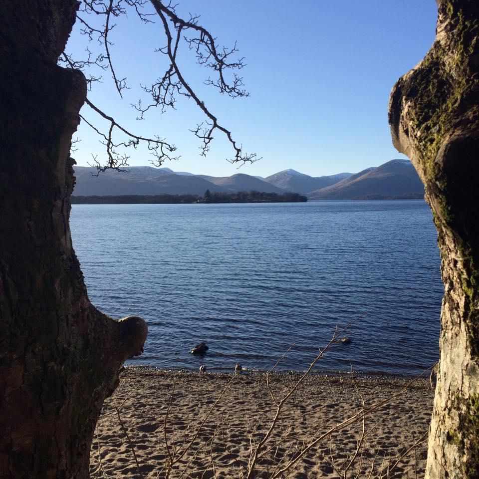 Loch Lamond