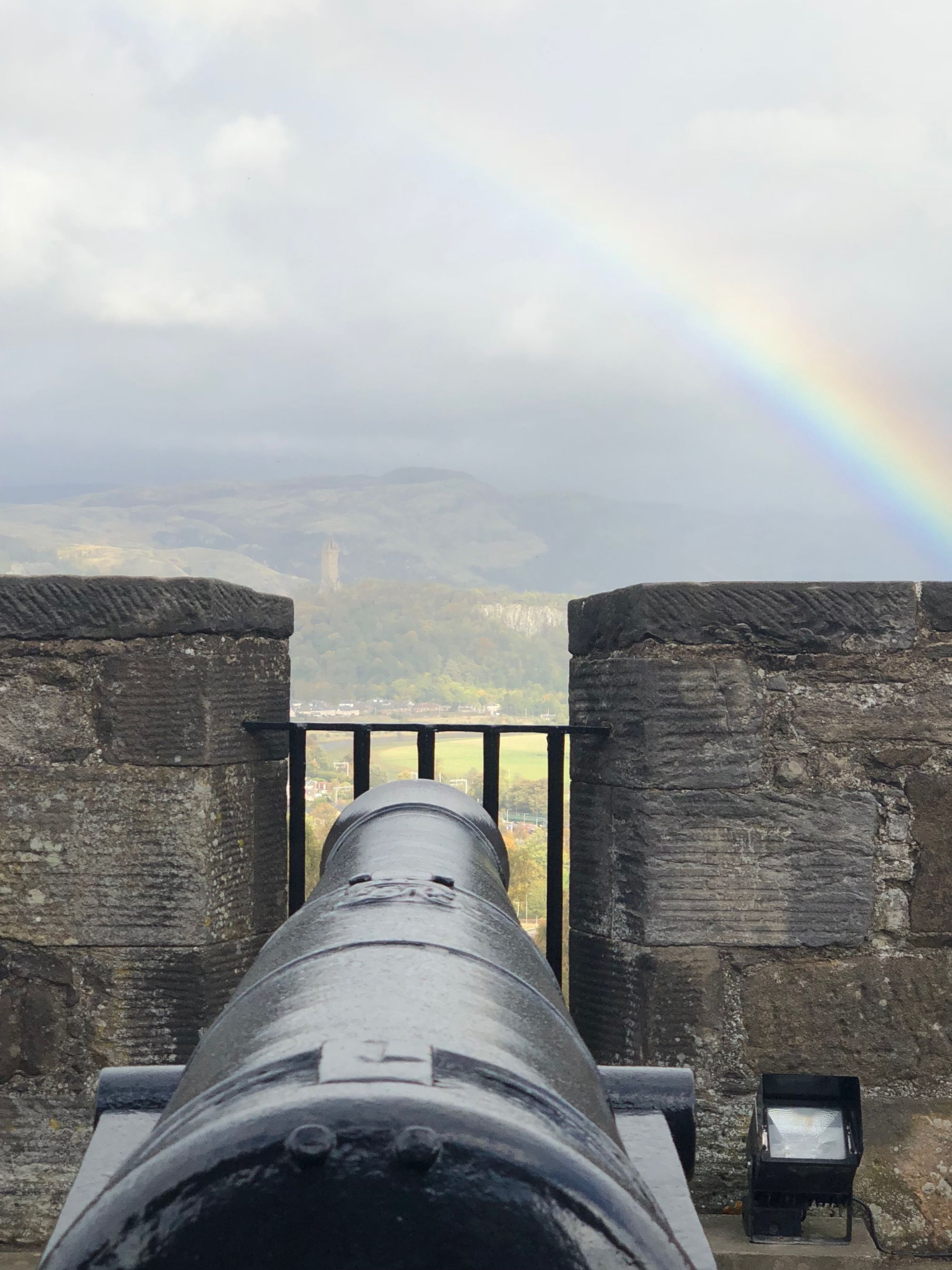 War  Peace at Sterling Castle