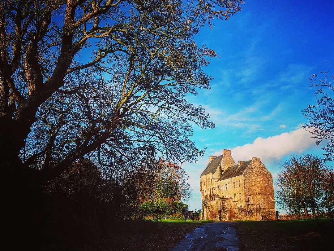 Midhope Castle, Jamie?s Hope