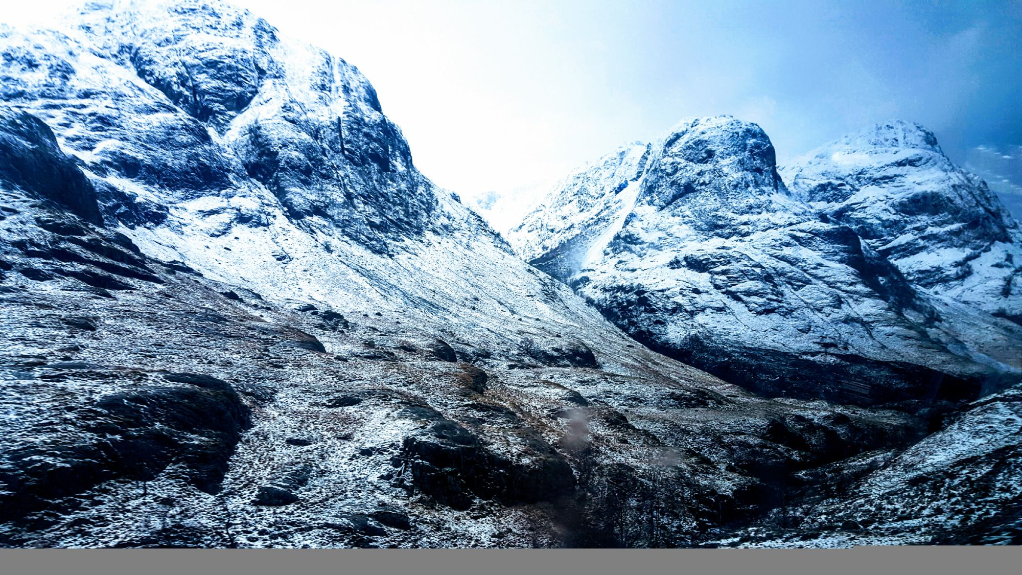 3 Sisters Highlands