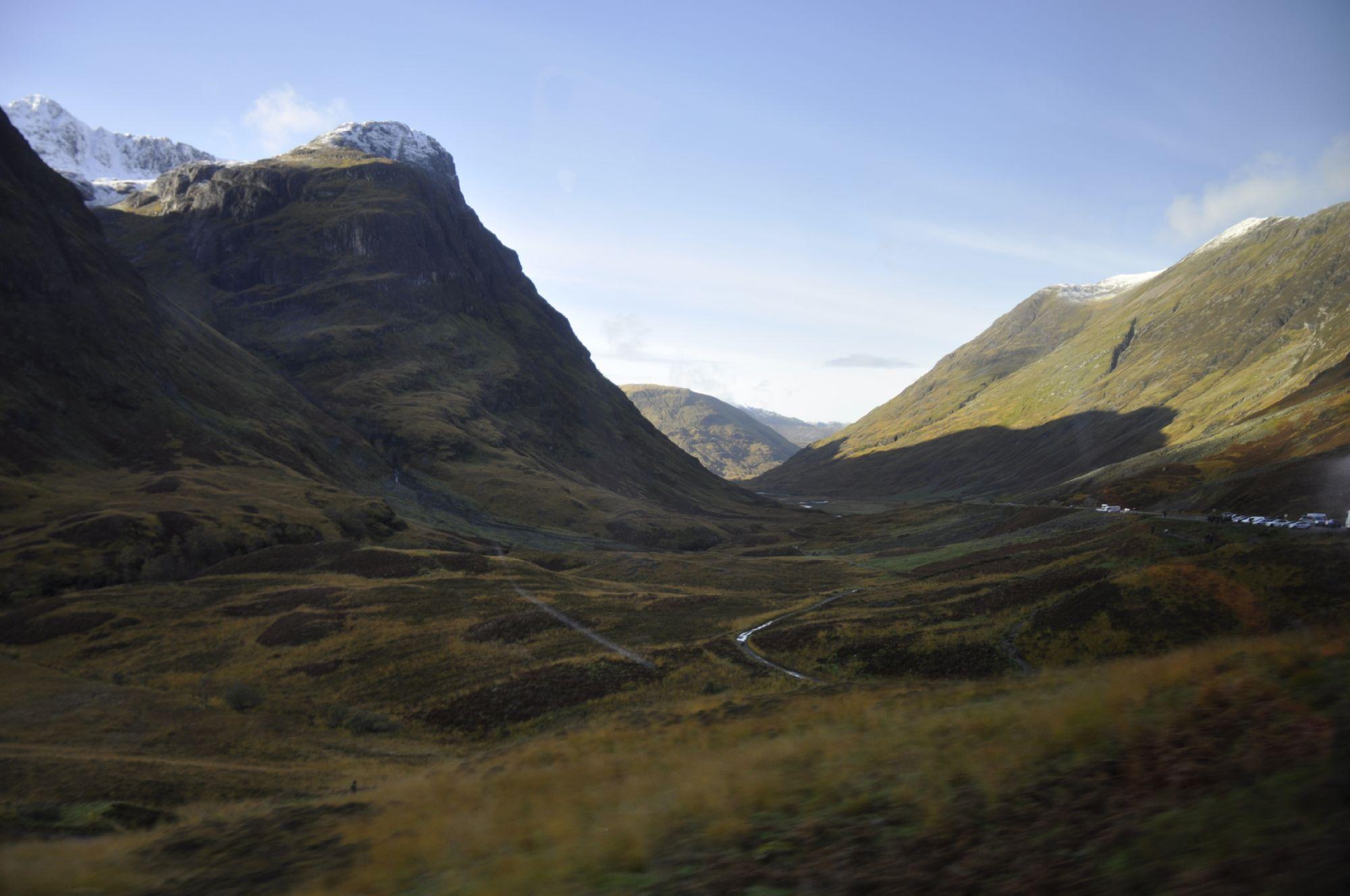 Central Highland