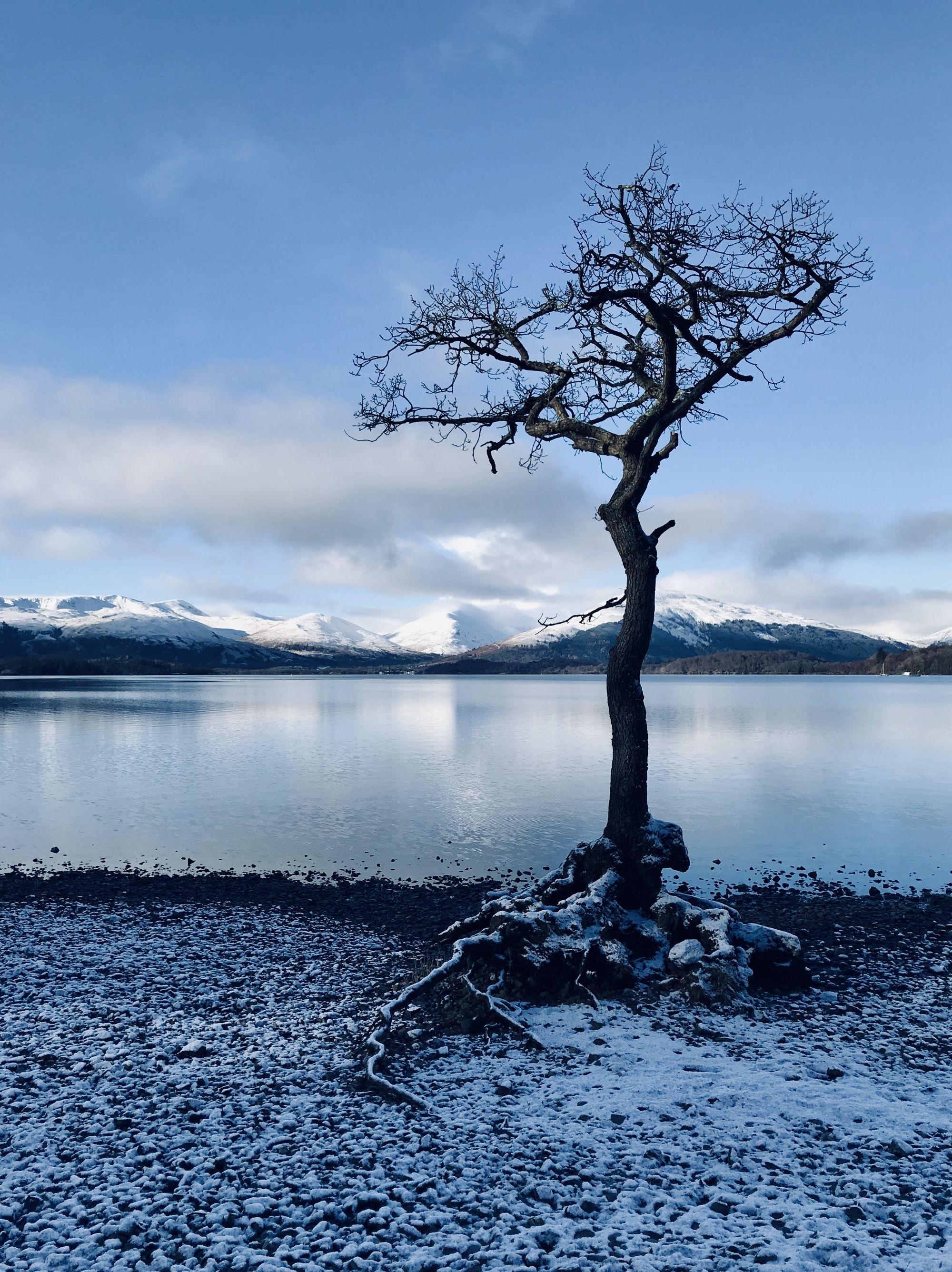 Chilly Loch