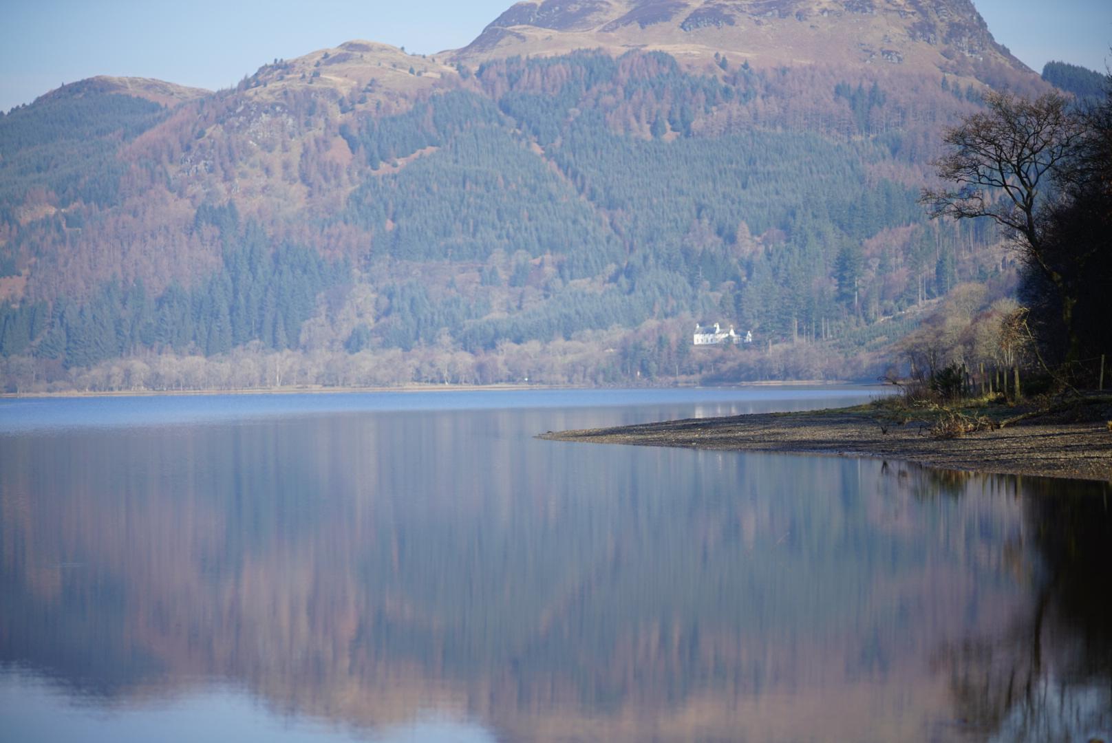 Loch Lomond 03