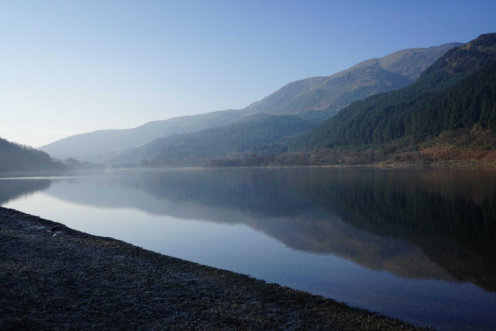 Loch Lomond 02