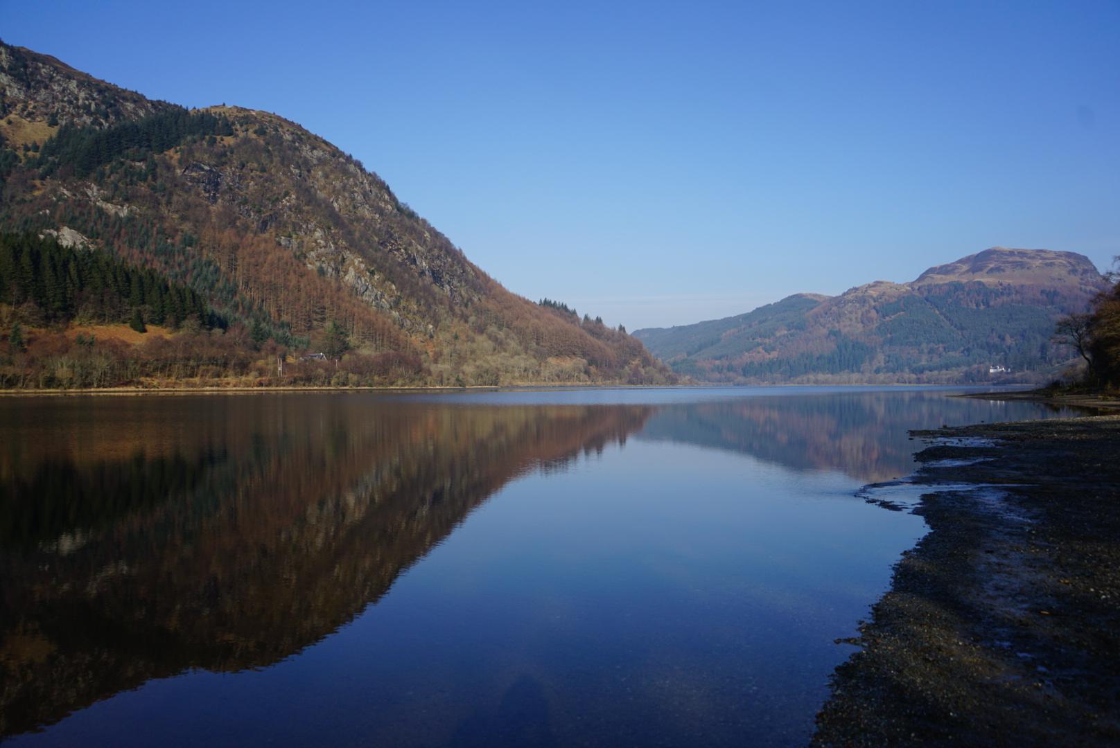 Loch Lomond 01